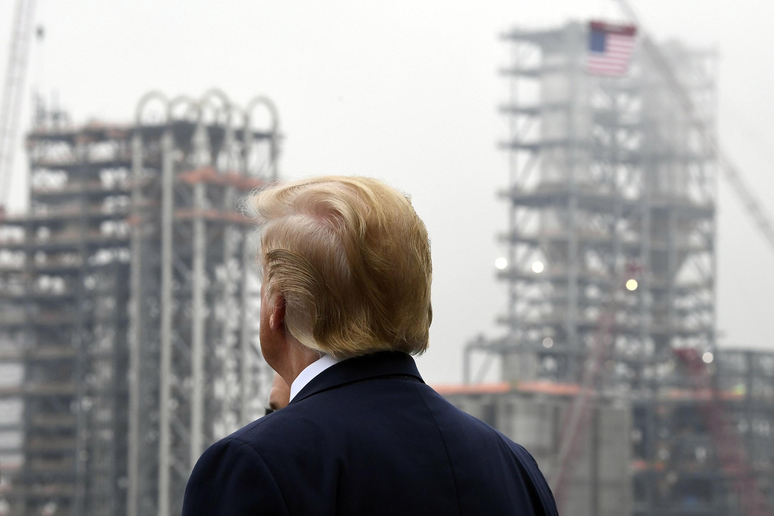 Сланец из победы стал бедой Америки