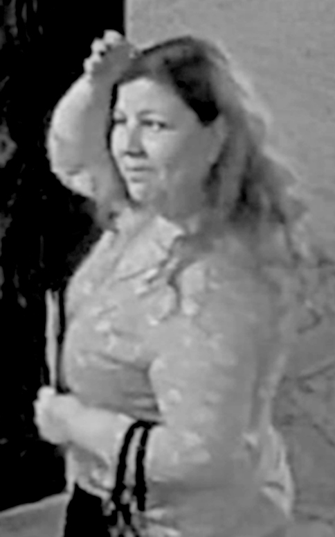 Police hunt for serial wedding crasher in Texas who steals gifts intended for newlyweds