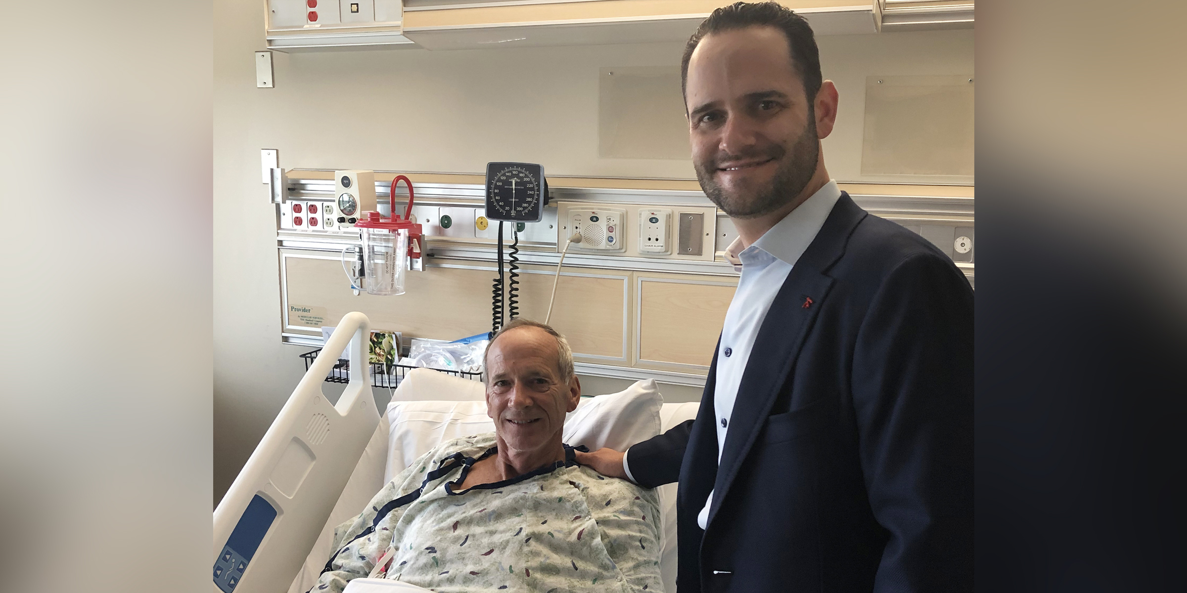 Customer service rep helps save caller having a stroke almost 900 miles away