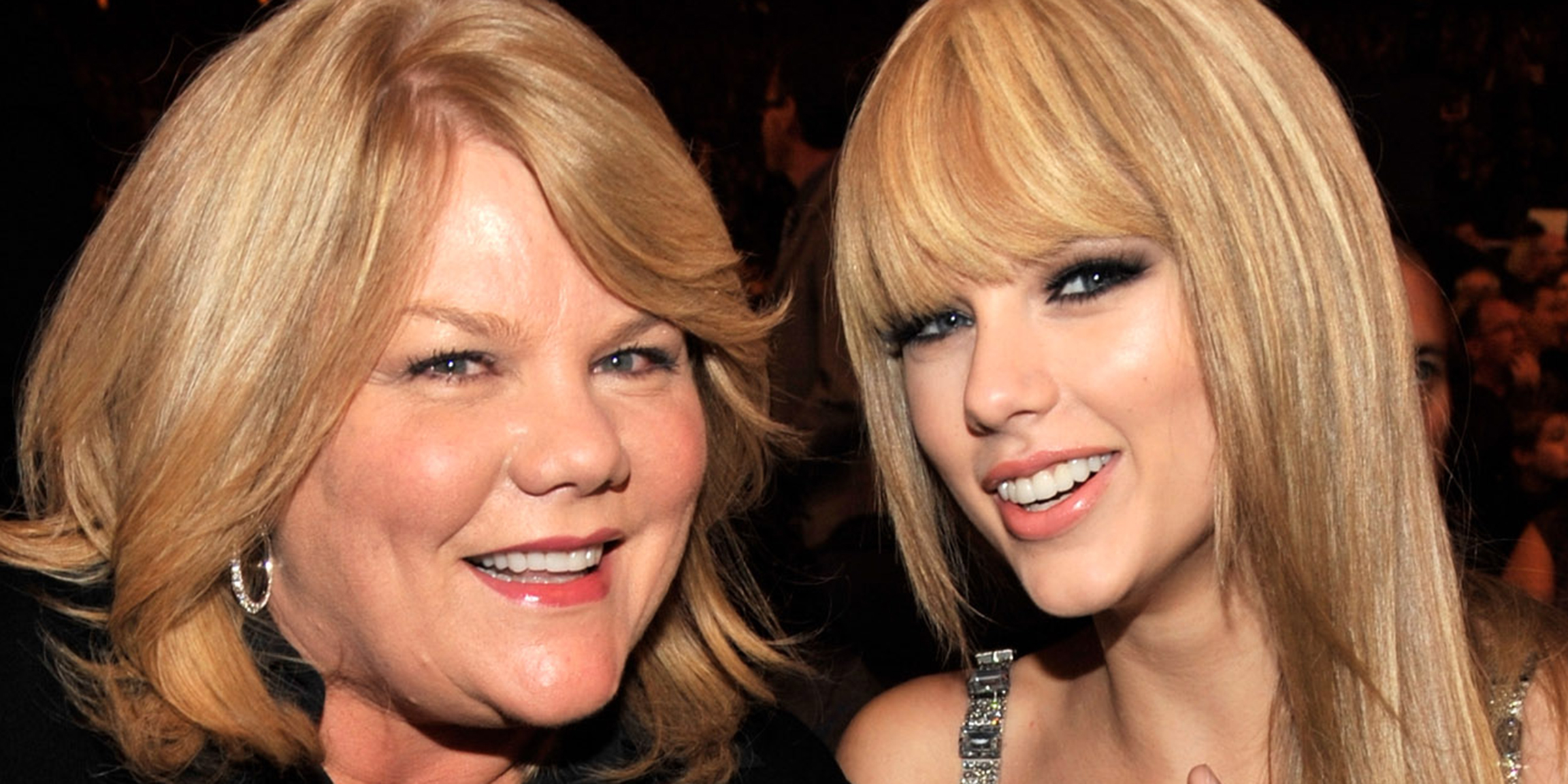 Soon You Ll Get Better Taylor Swift Performs Song About Mom S Cancer