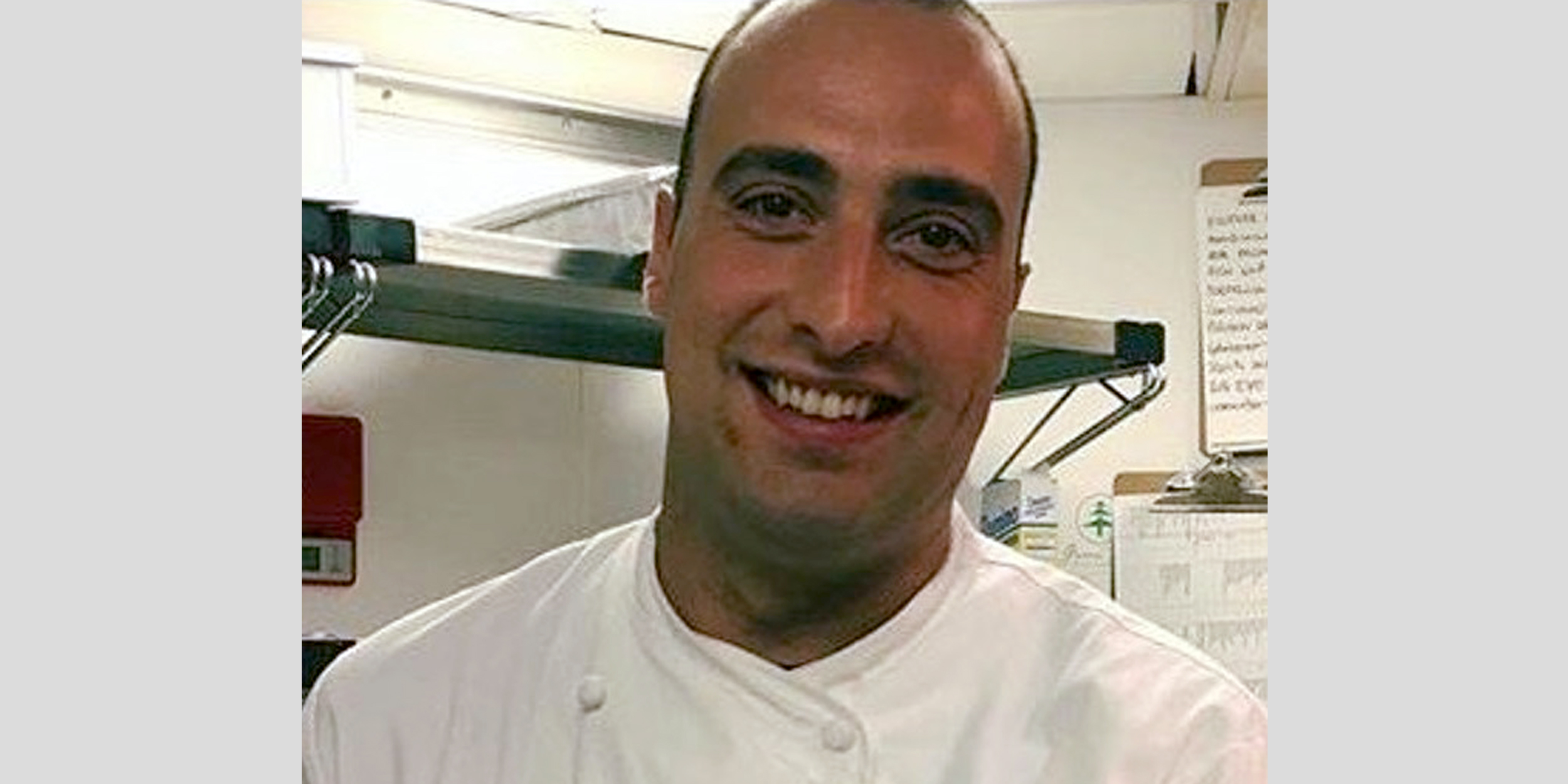 Missing chef Andrea Zamperoni, head of renowned NYC restaurant Cipriani Dolci, found dead