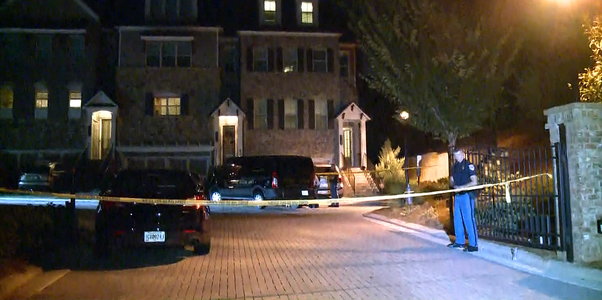 Mother in prominent Atlanta family suspected of killing 2 children, herself in murder-suicide