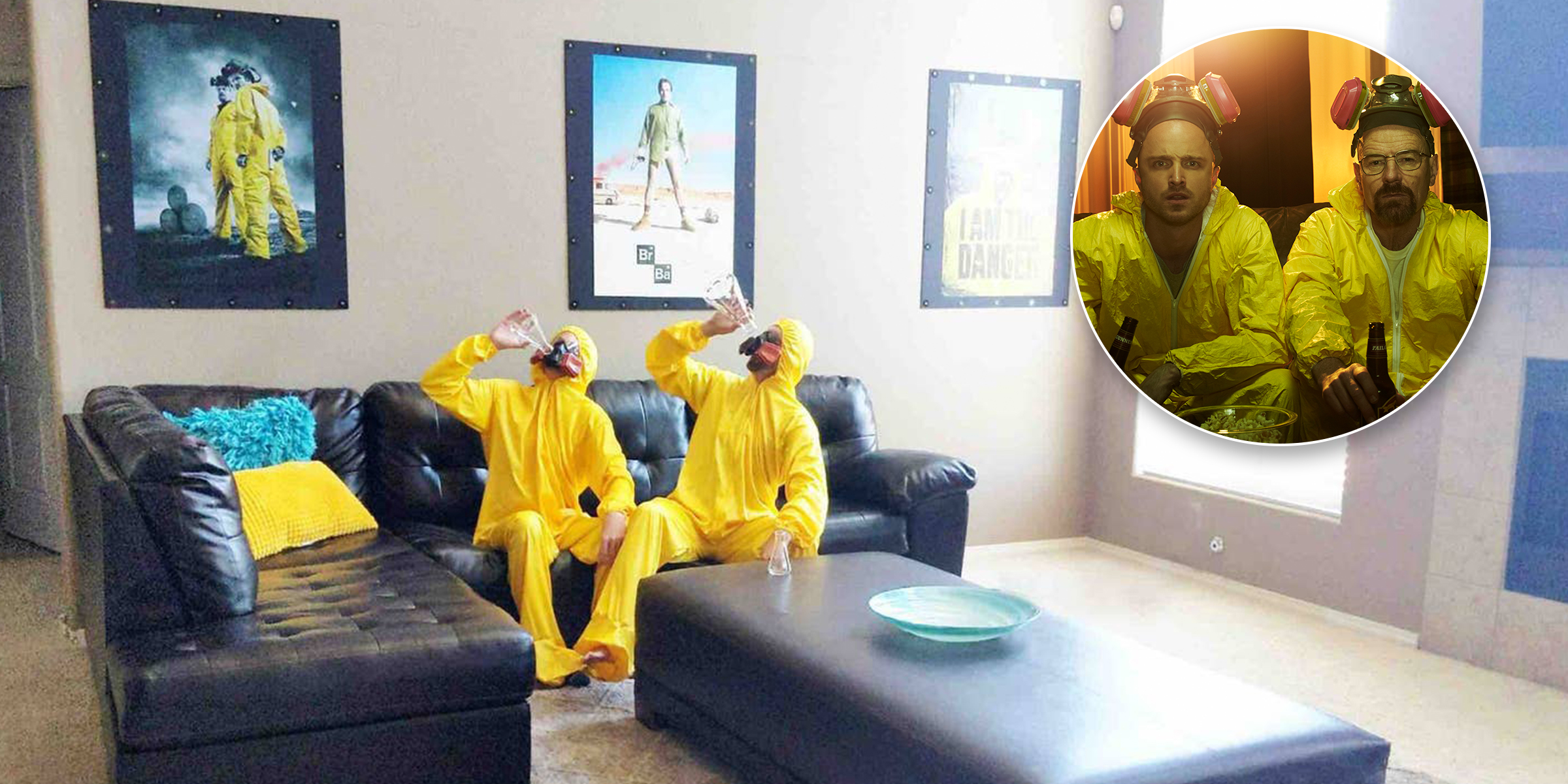 This 'Breaking Bad' house is available to rent for your next vacation
