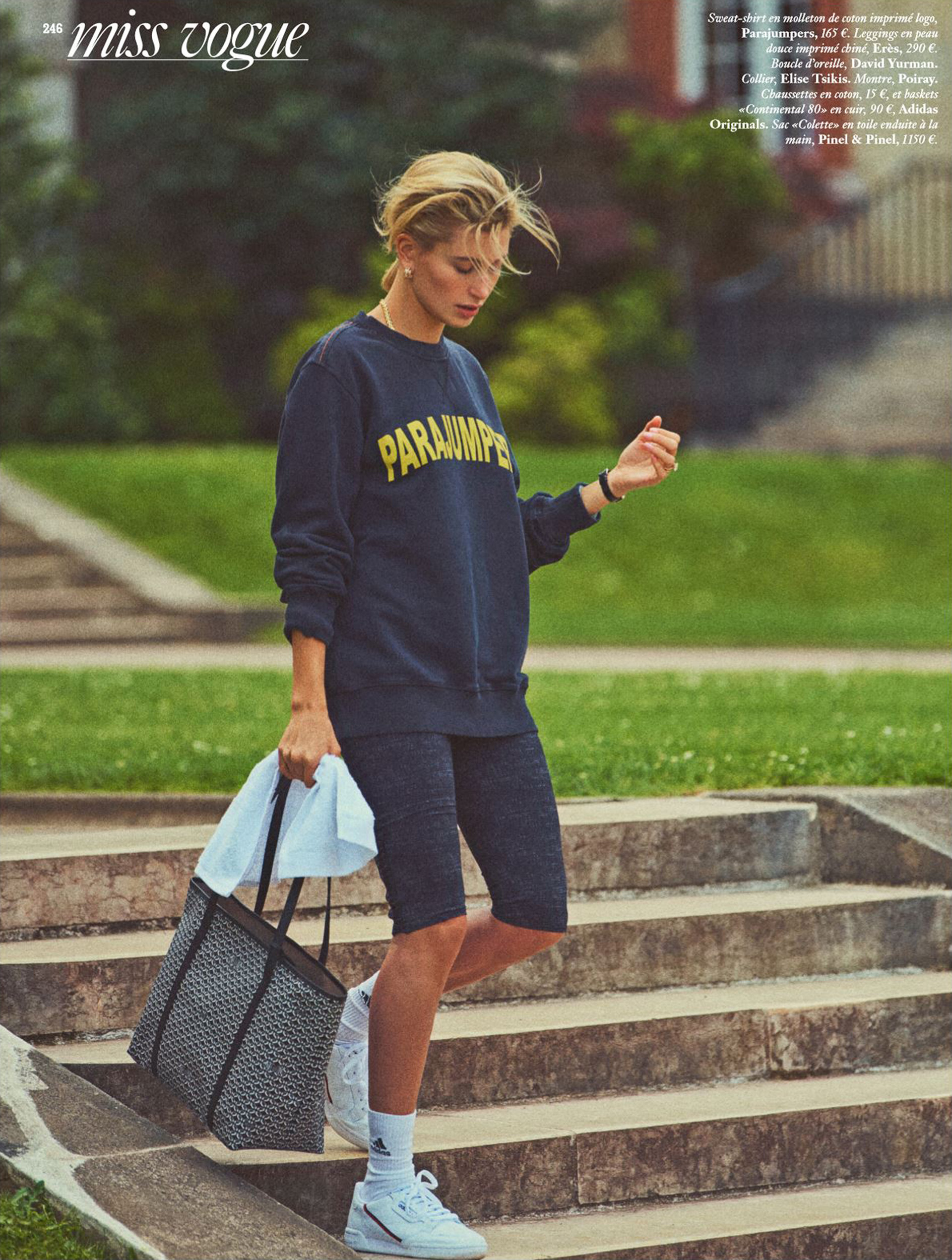 The Best Princess Diana Style Casual