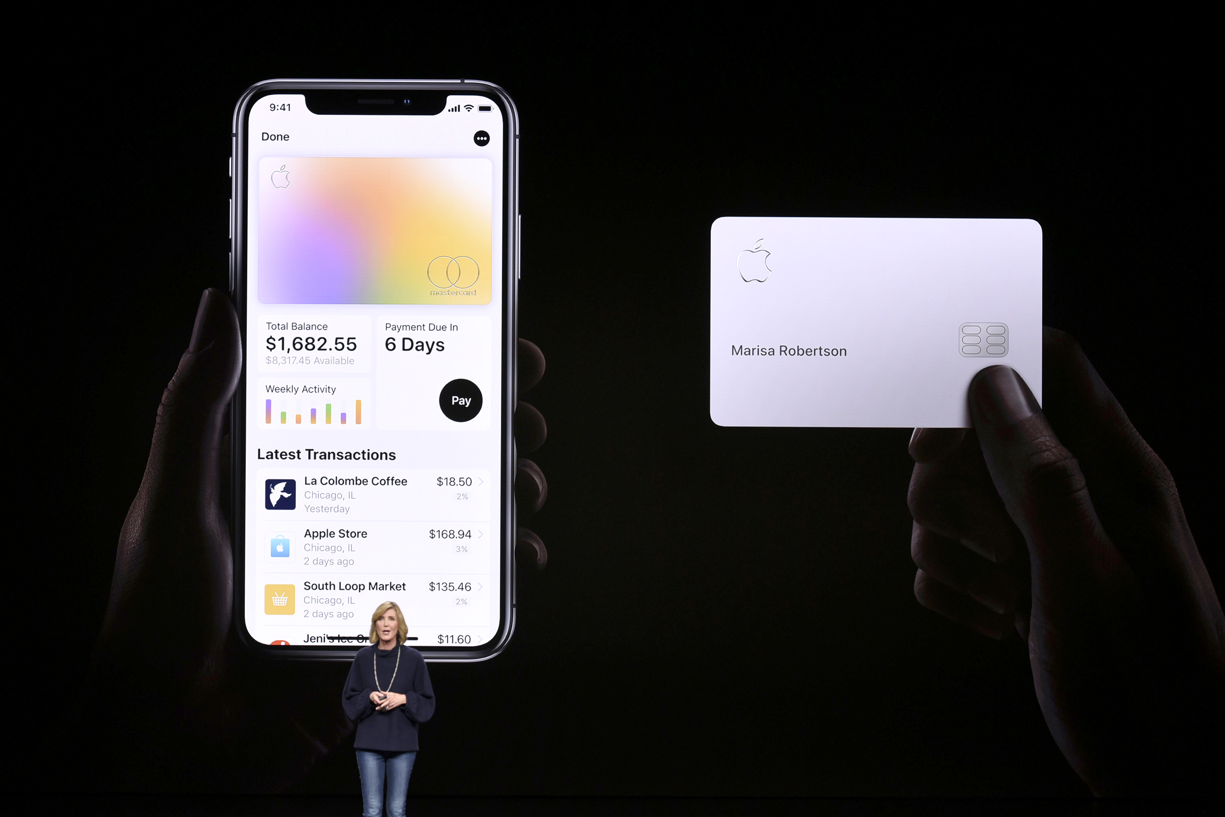 Does the new Apple Card live up to all the hype?