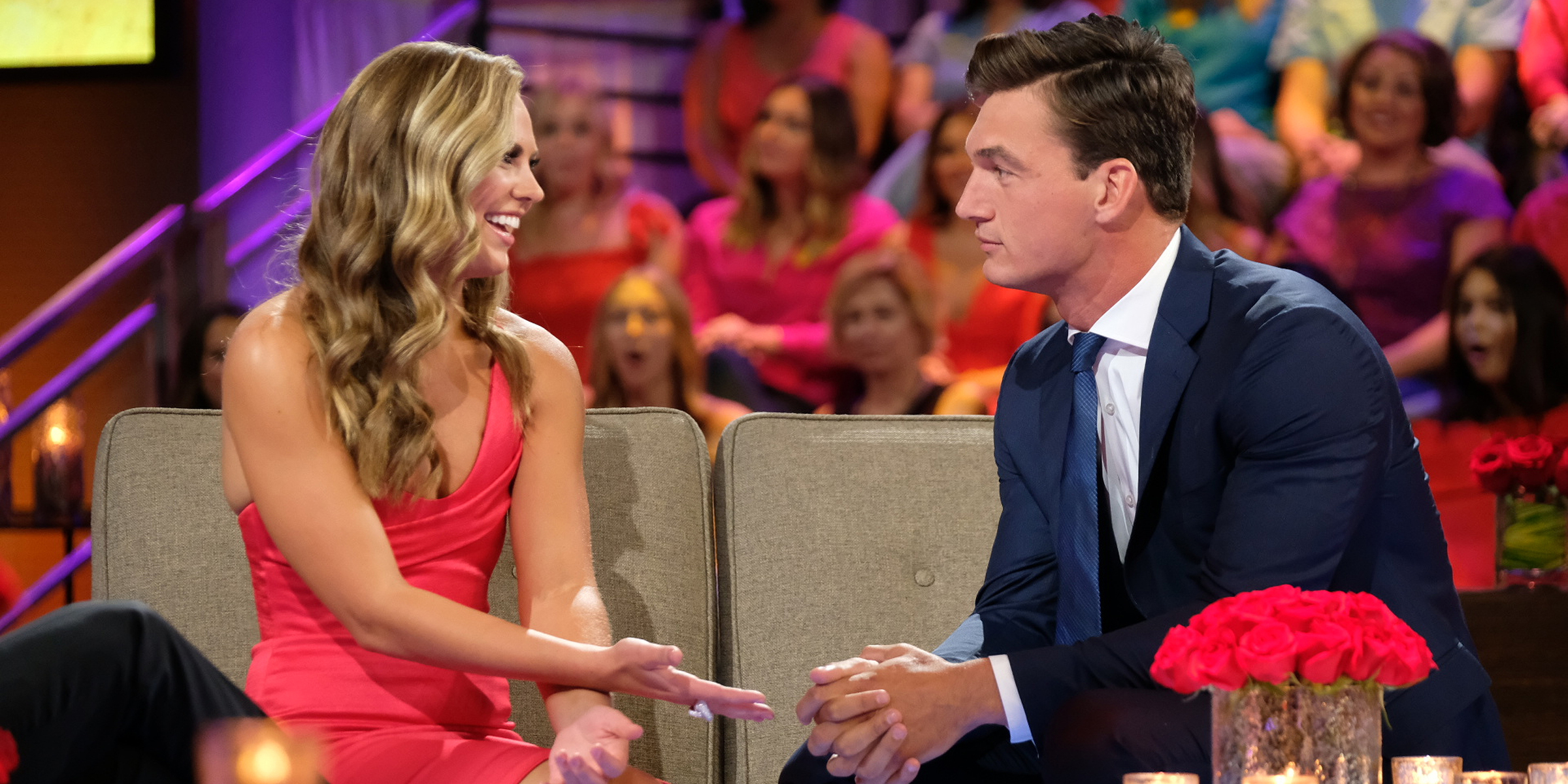 Did Tyler Cameron throw shade at Hannah Brown? The 'Bachelorette' star speaks out