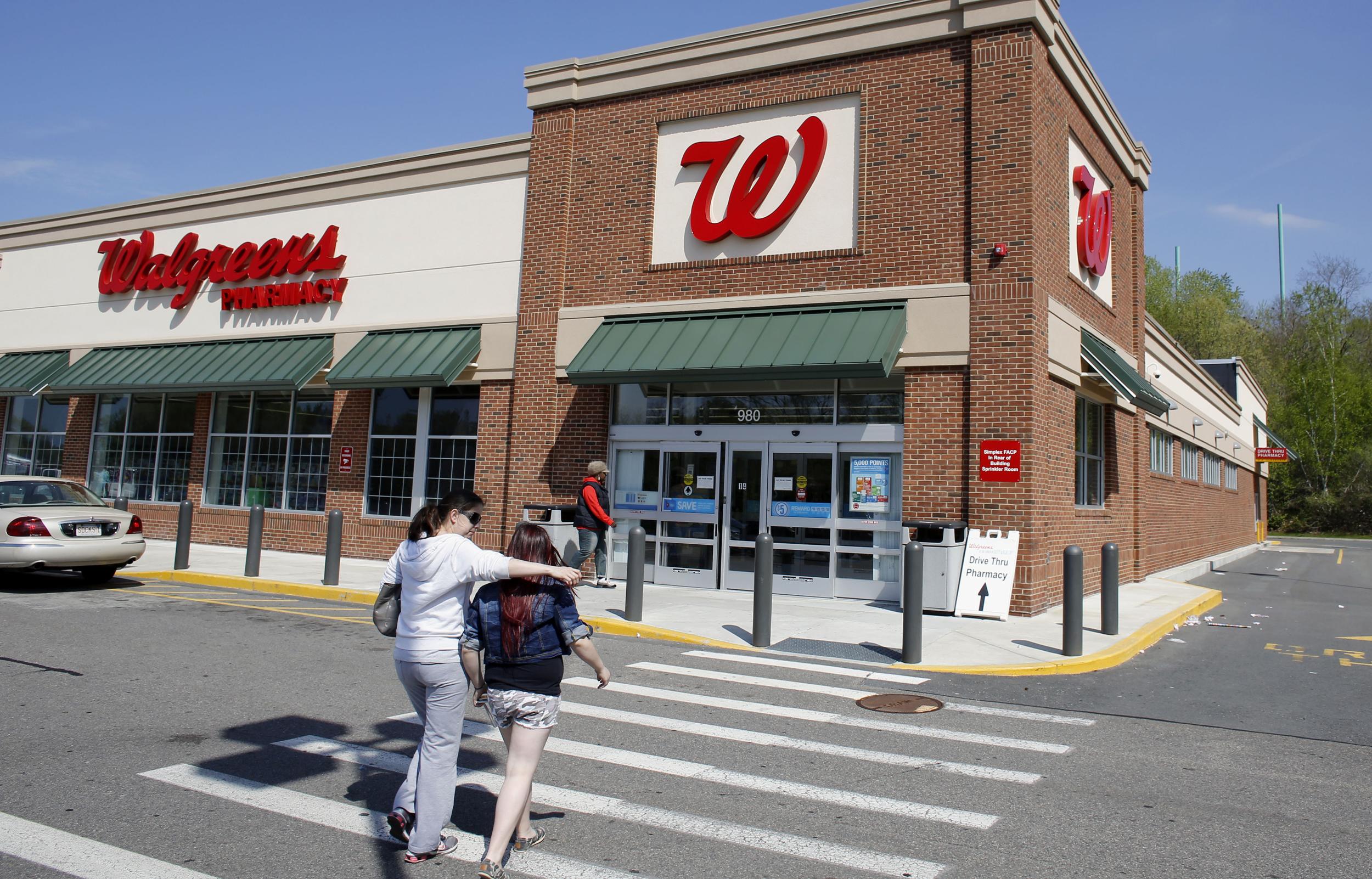 Walgreens Adopts Transgender Inclusive Bathroom Policy