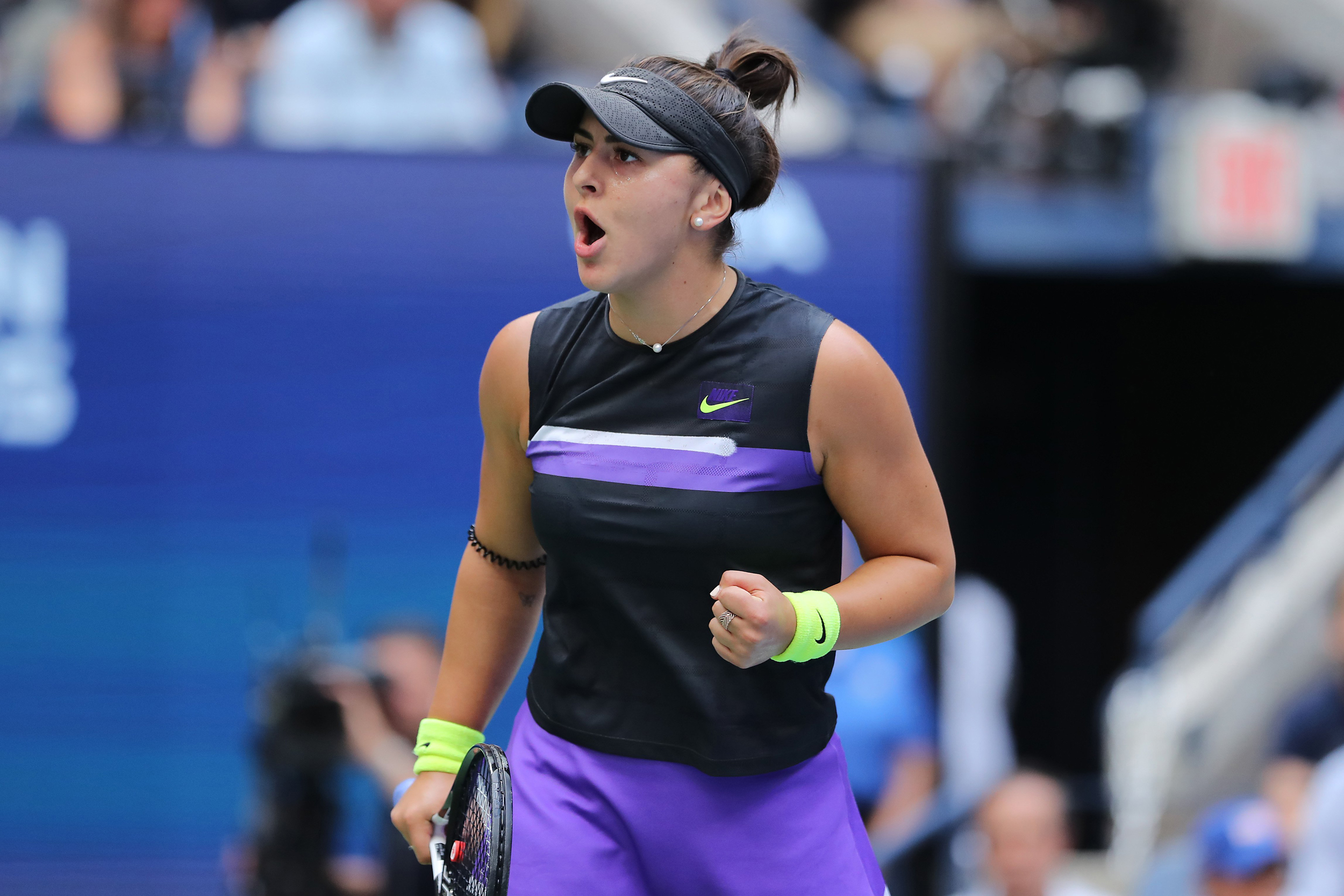 Serena Williams Loses U S Open To Bianca Andreescu A 19 Year Old Canadian