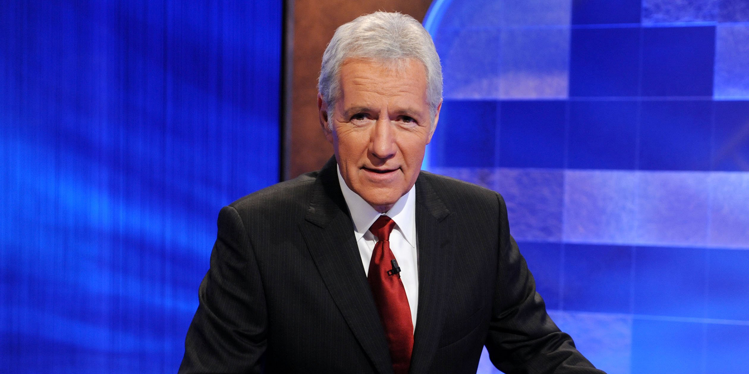 Alex Trebek Returns For Season 36 Of Jeopardy I M Still