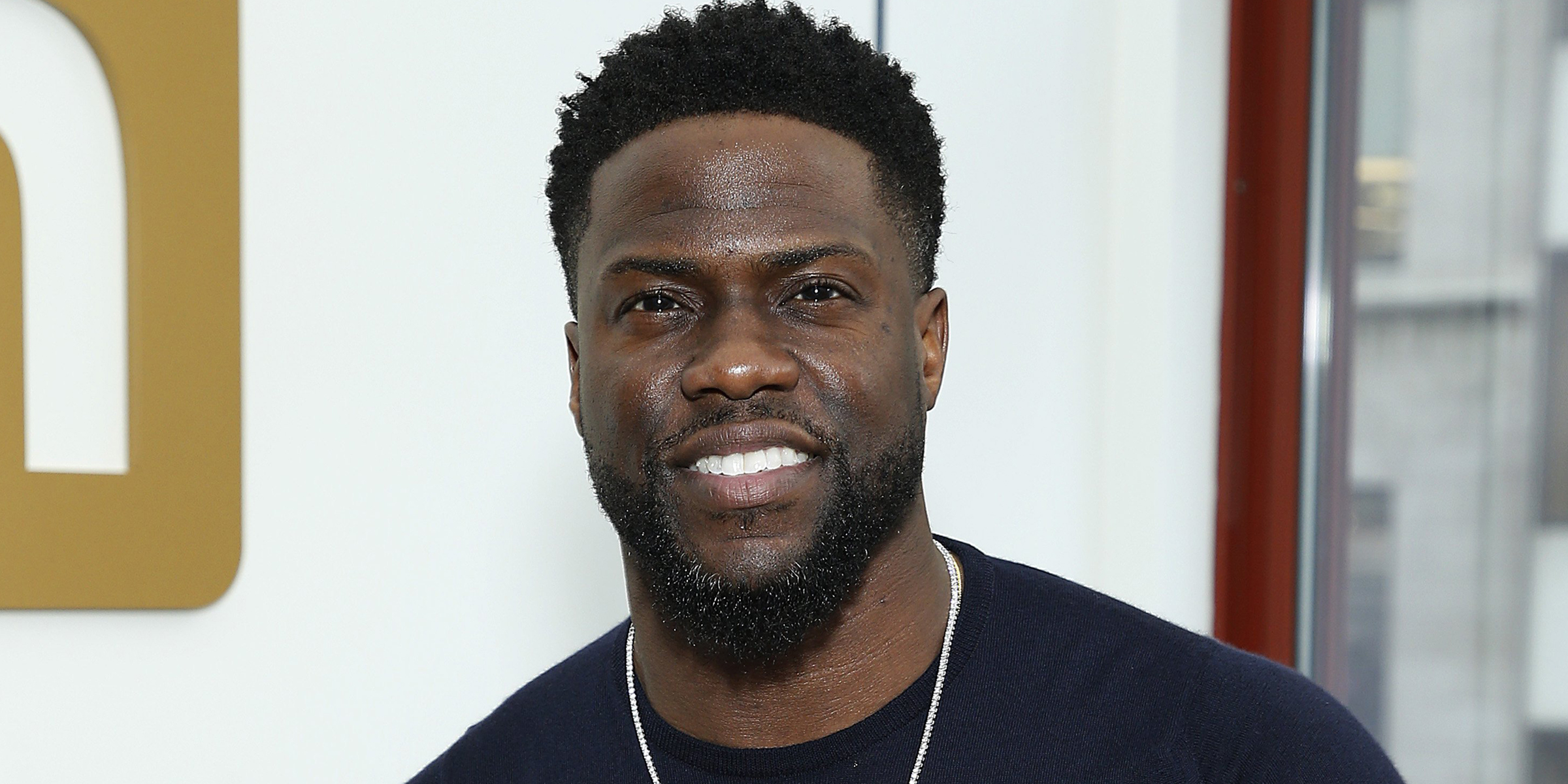 Kevin Hart reportedly released from hospital following car crash