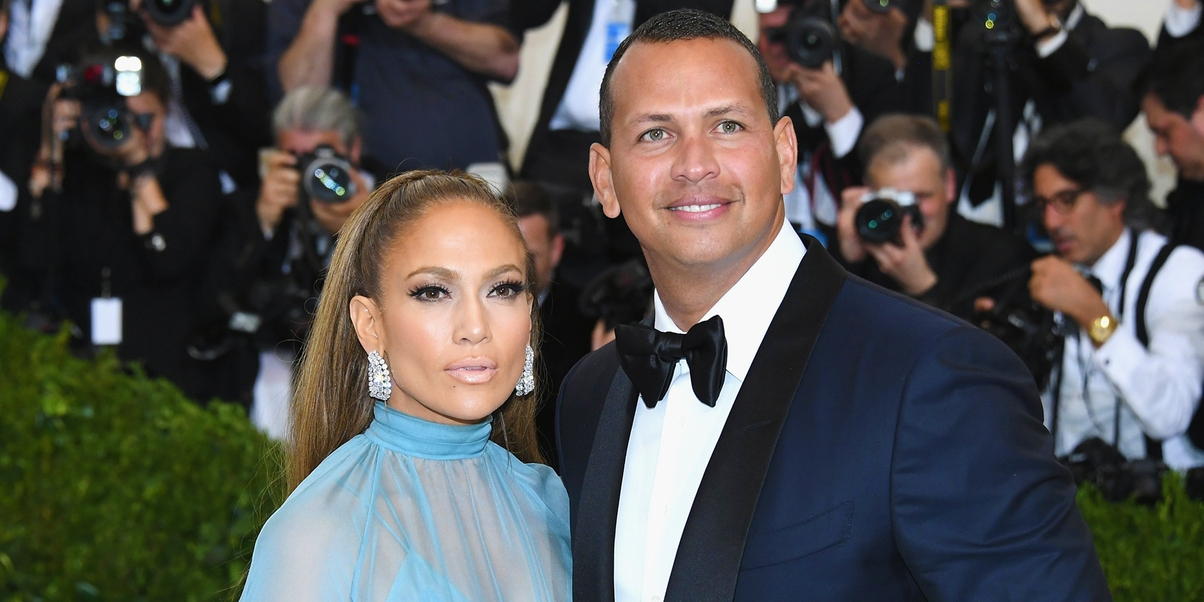 Jennifer Lopez reveals who will walk her down the aisle at her wedding