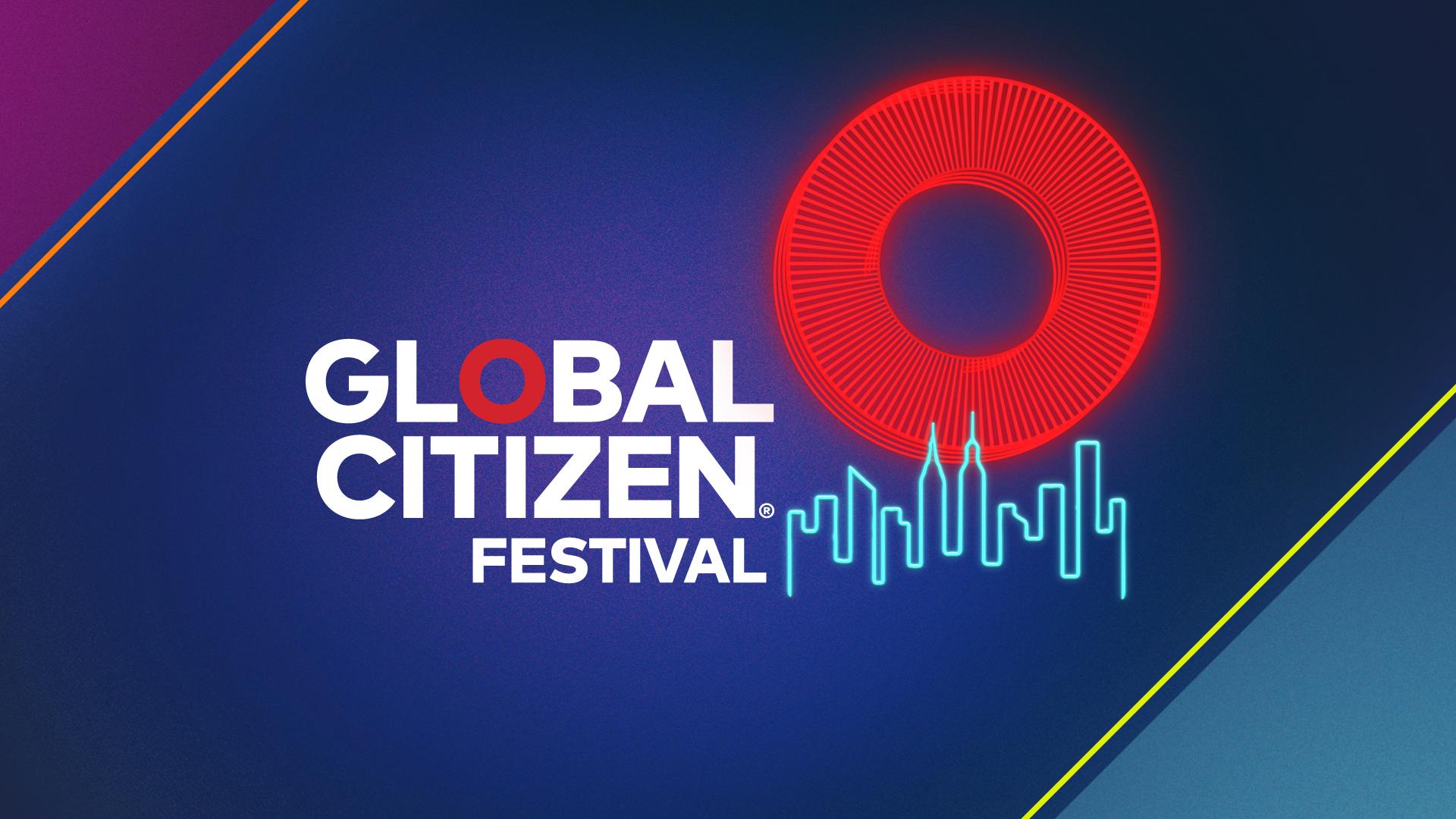 Global Citizen Festival 2020 Nyc.Global Citizen Festival Nbc News