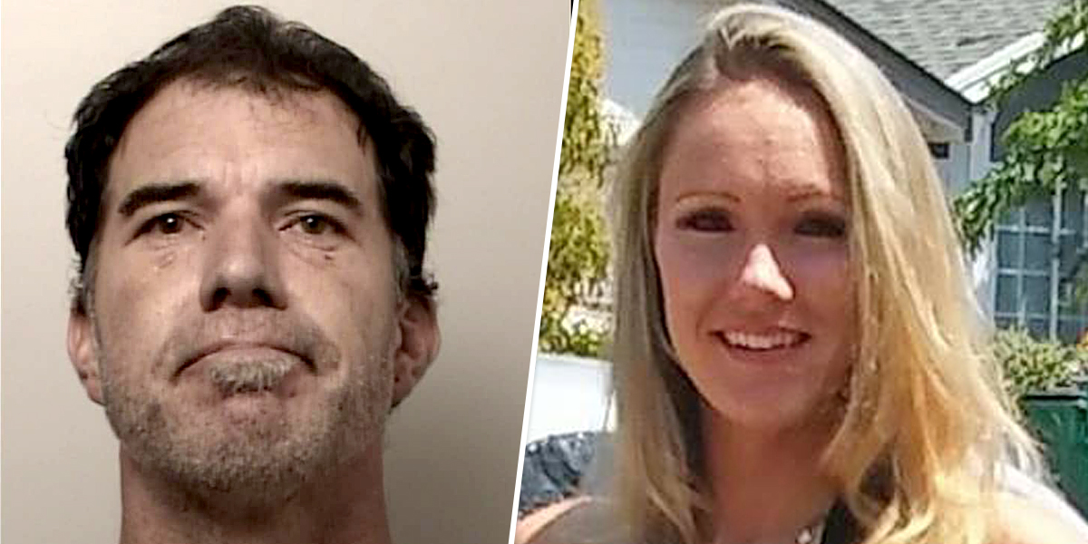 California man killed wife to keep her from testifying in domestic violence case, prosecutors say