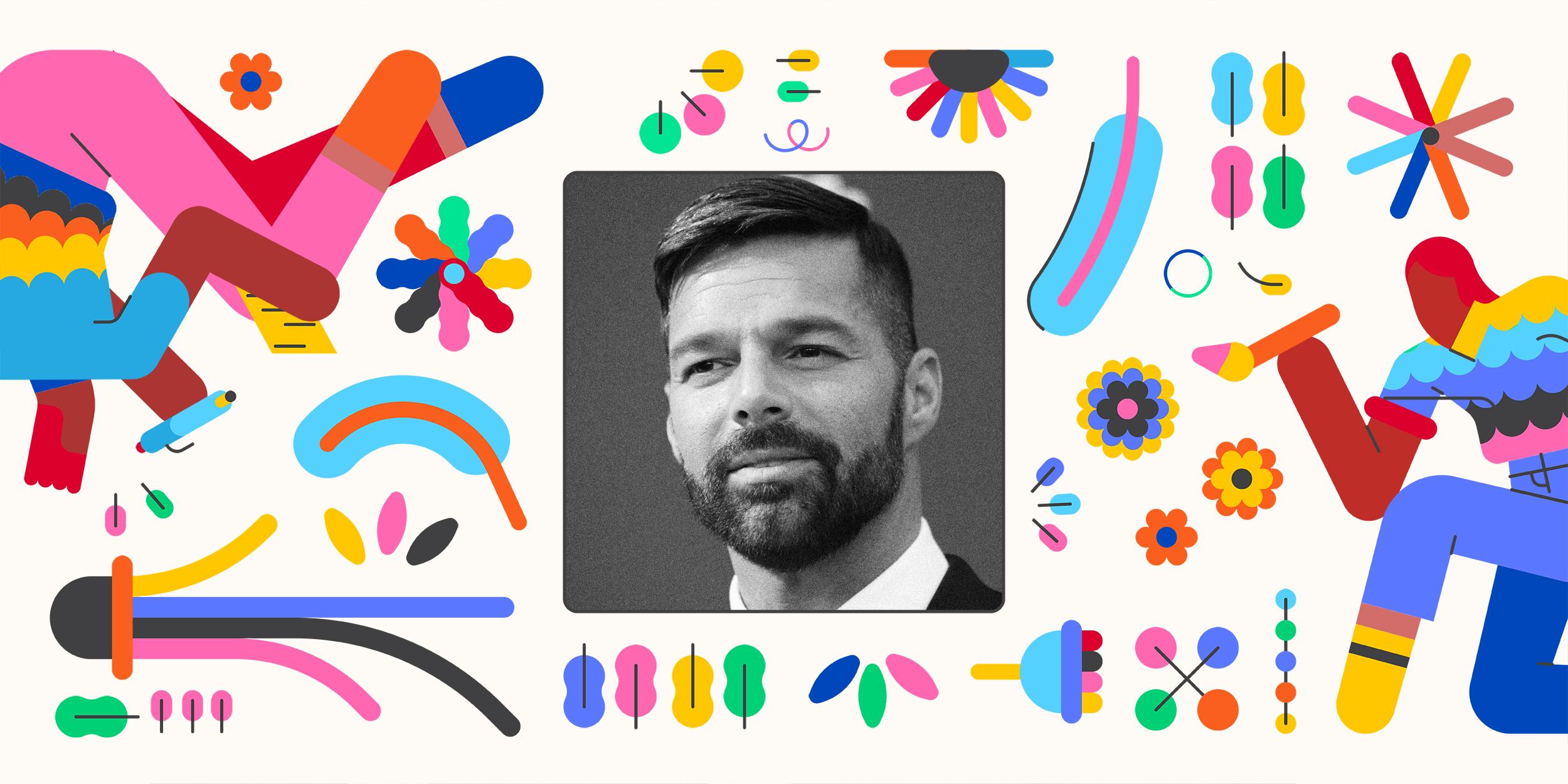#NBCLatino20: Ricky Martin — Outspoken Advocate