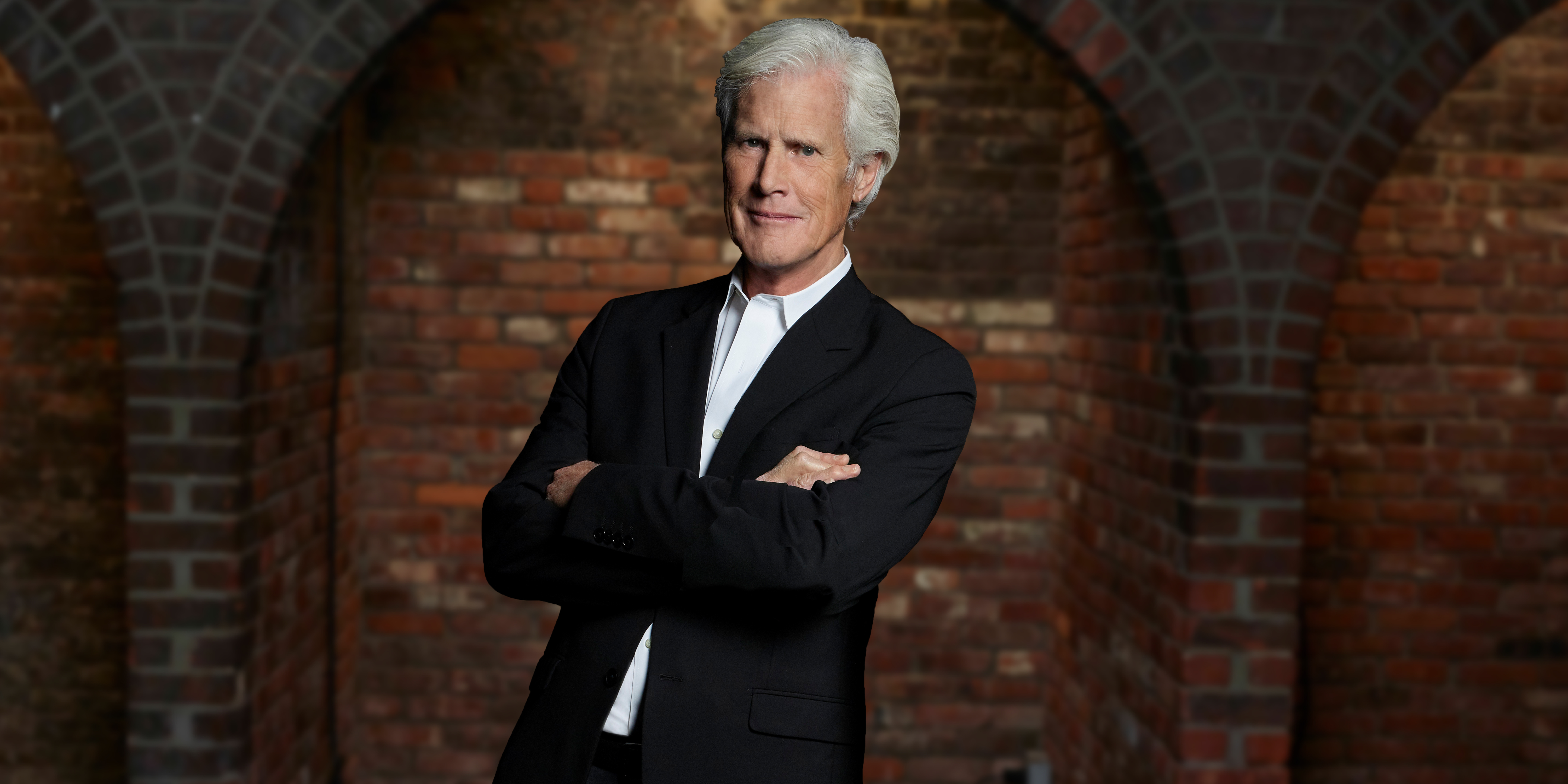 Meet Keith Morrison, Correspondent for the Thing About Pam