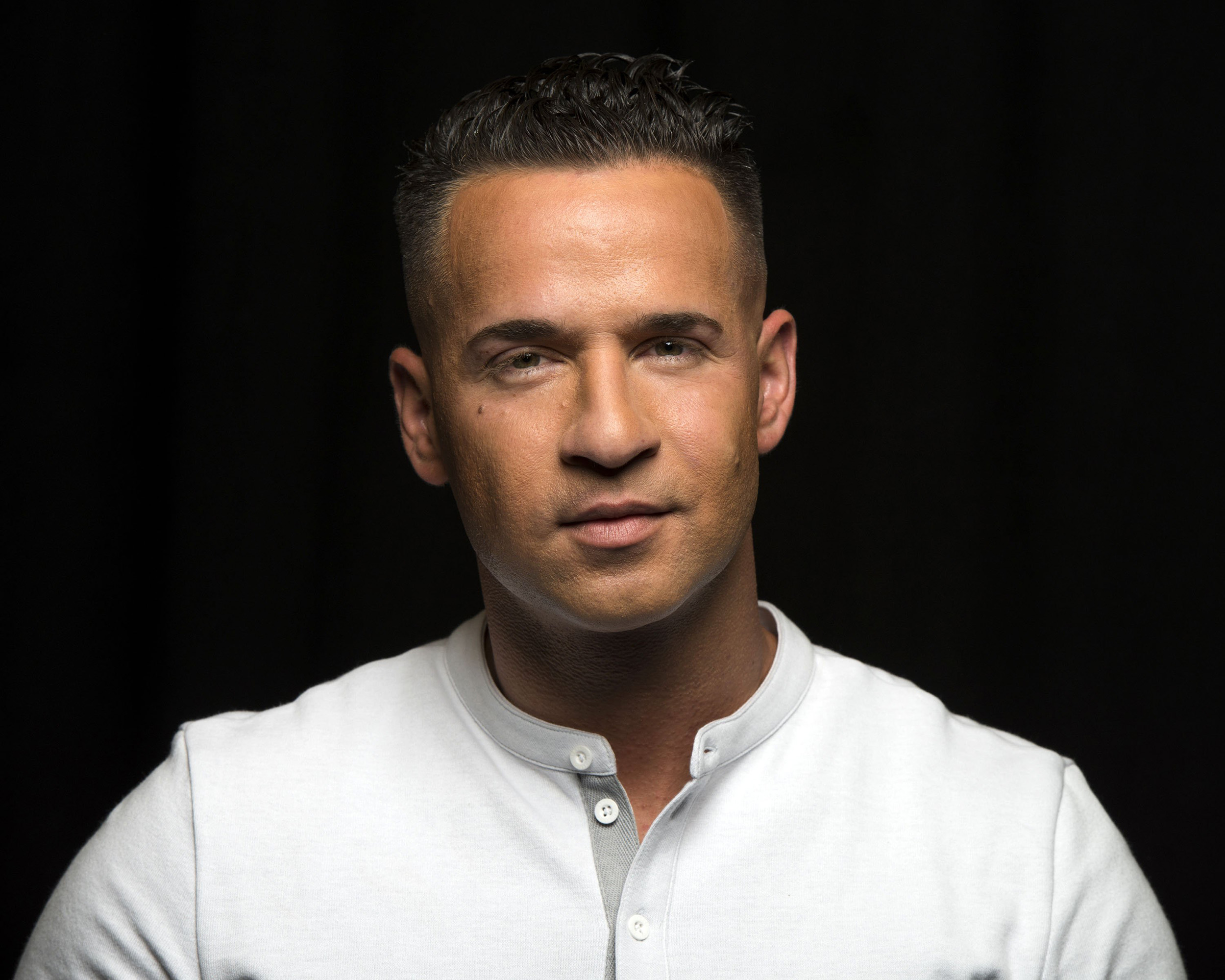 jersey shore mike the situation