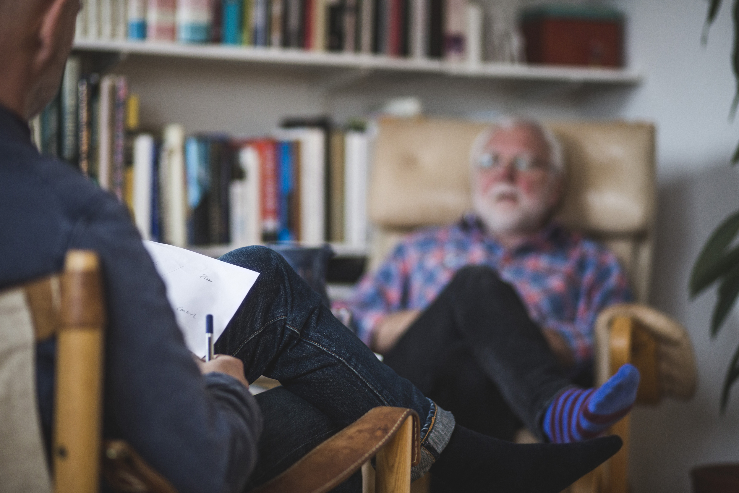 When it comes to conversion therapy, age isn't just a number