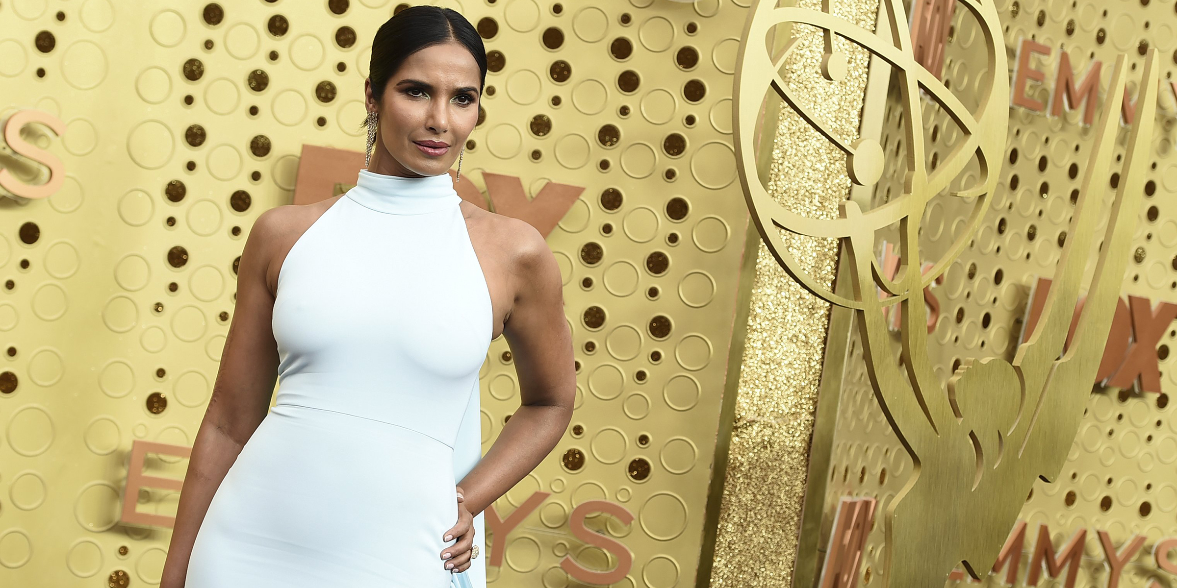 Emmy Awards red carpet 2019: See the best-dressed stars