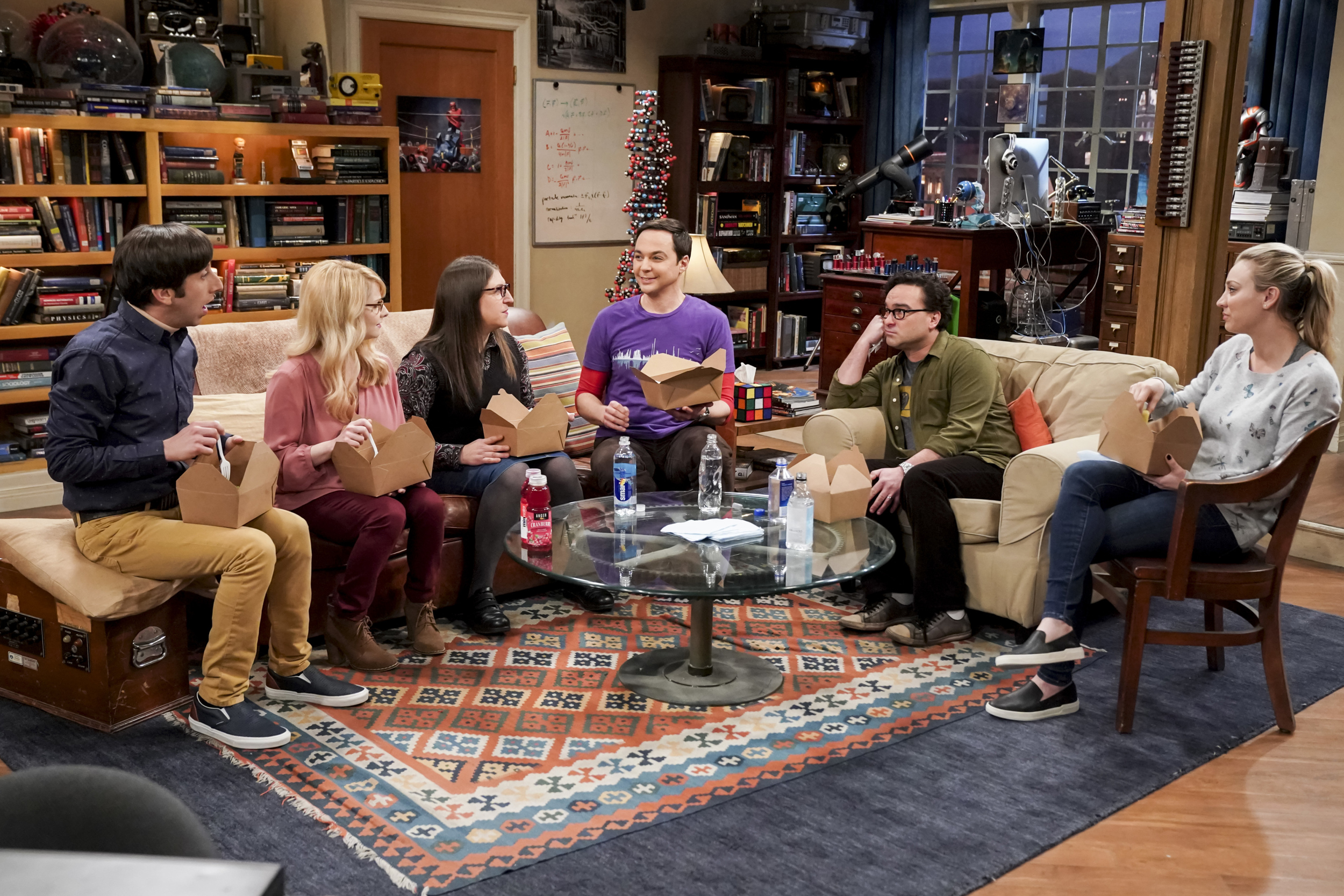 Big Bang Theory' series finale: What the CBS hit says about quality TV (and  ourselves)