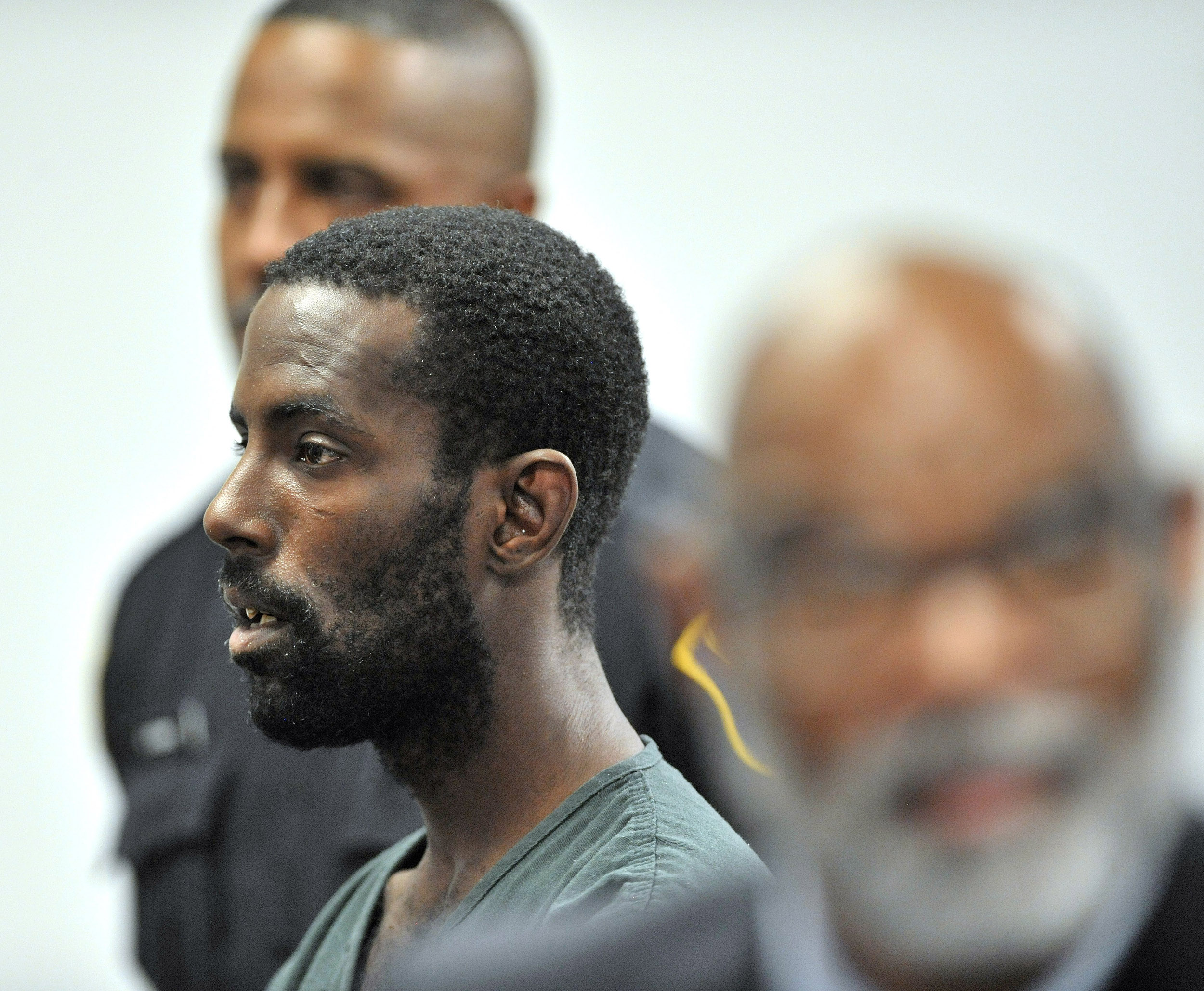 Man who prosecutors call serial killer is charged in deaths of 4 women in Detroit
