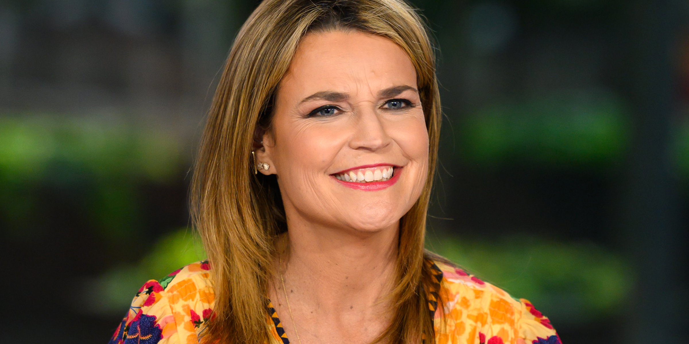 Savannah Guthrie Says She Has Been Sidelined By Pneumonia