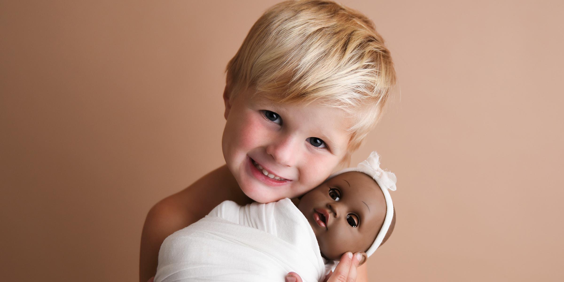 Baby doll com