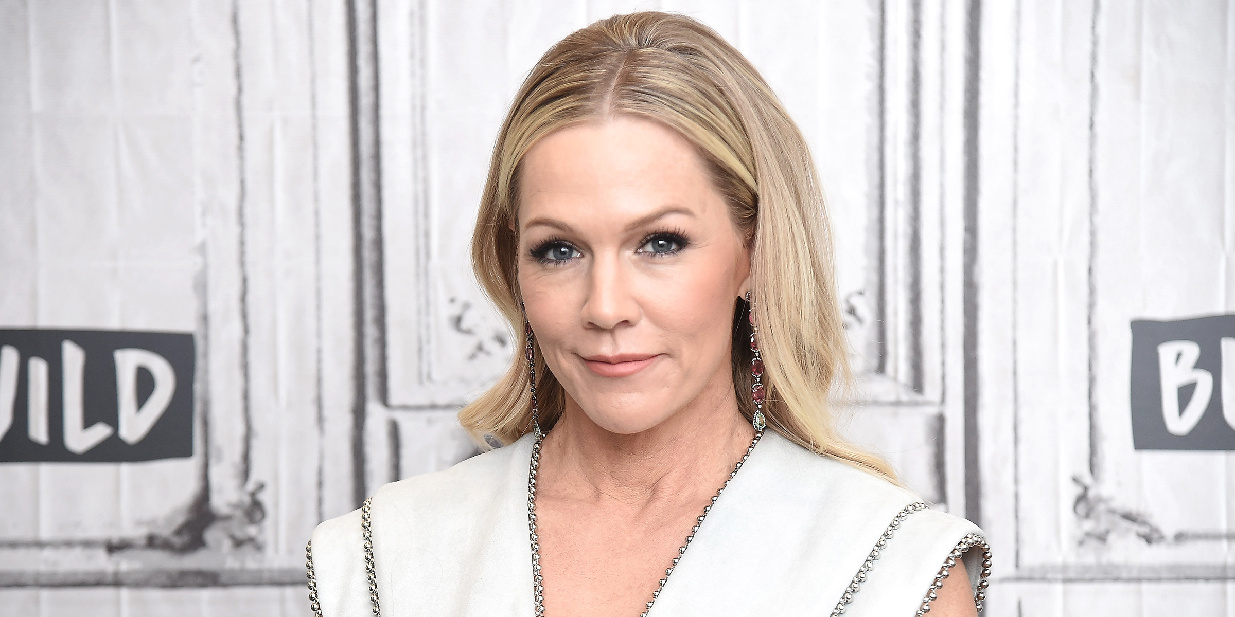 Jennie Garth and her daughter will co-star in upcoming Lifetime movie
