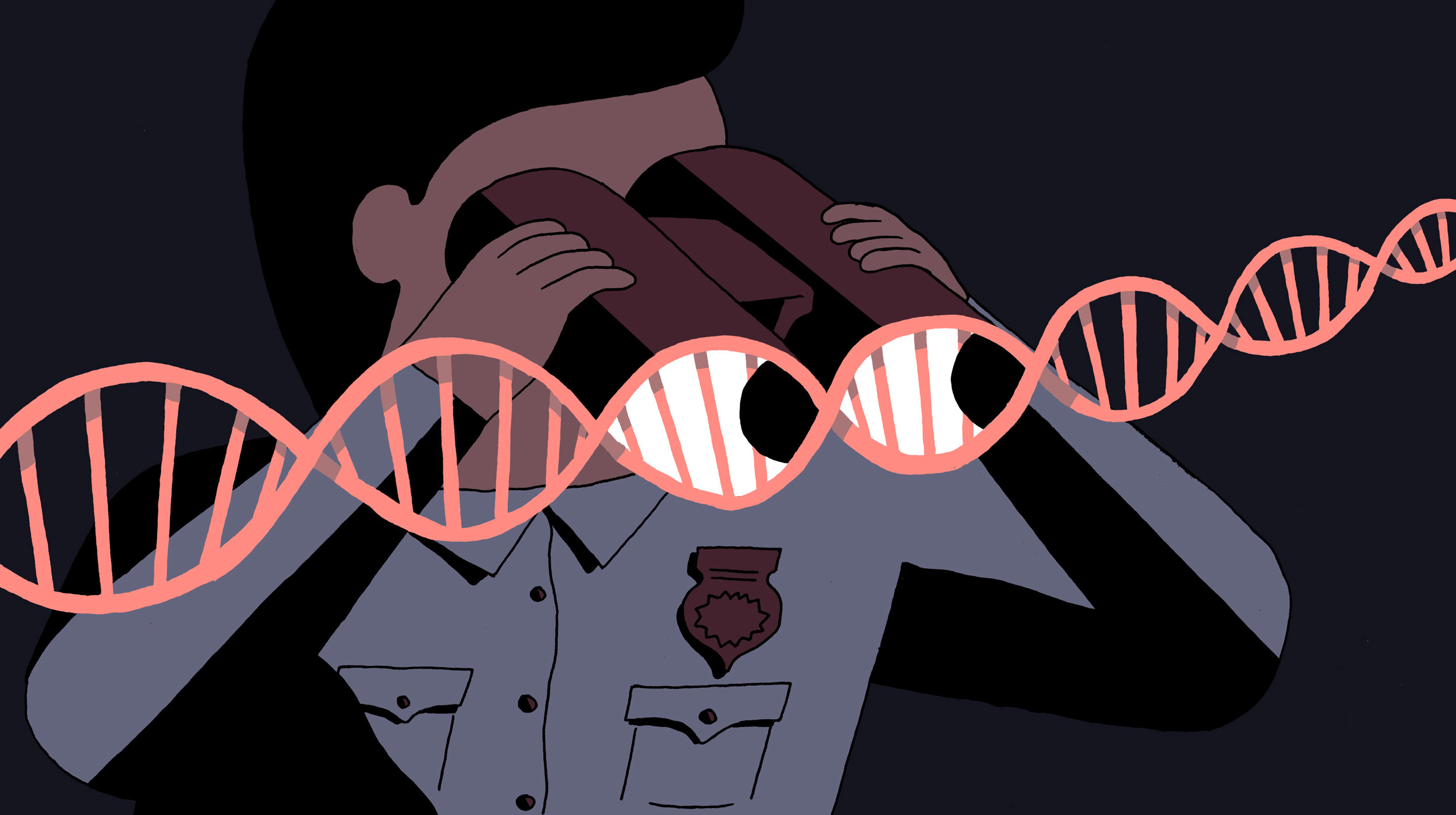Police Were Cracking Cold Cases With A Dna Website Then The Fine Print Changed