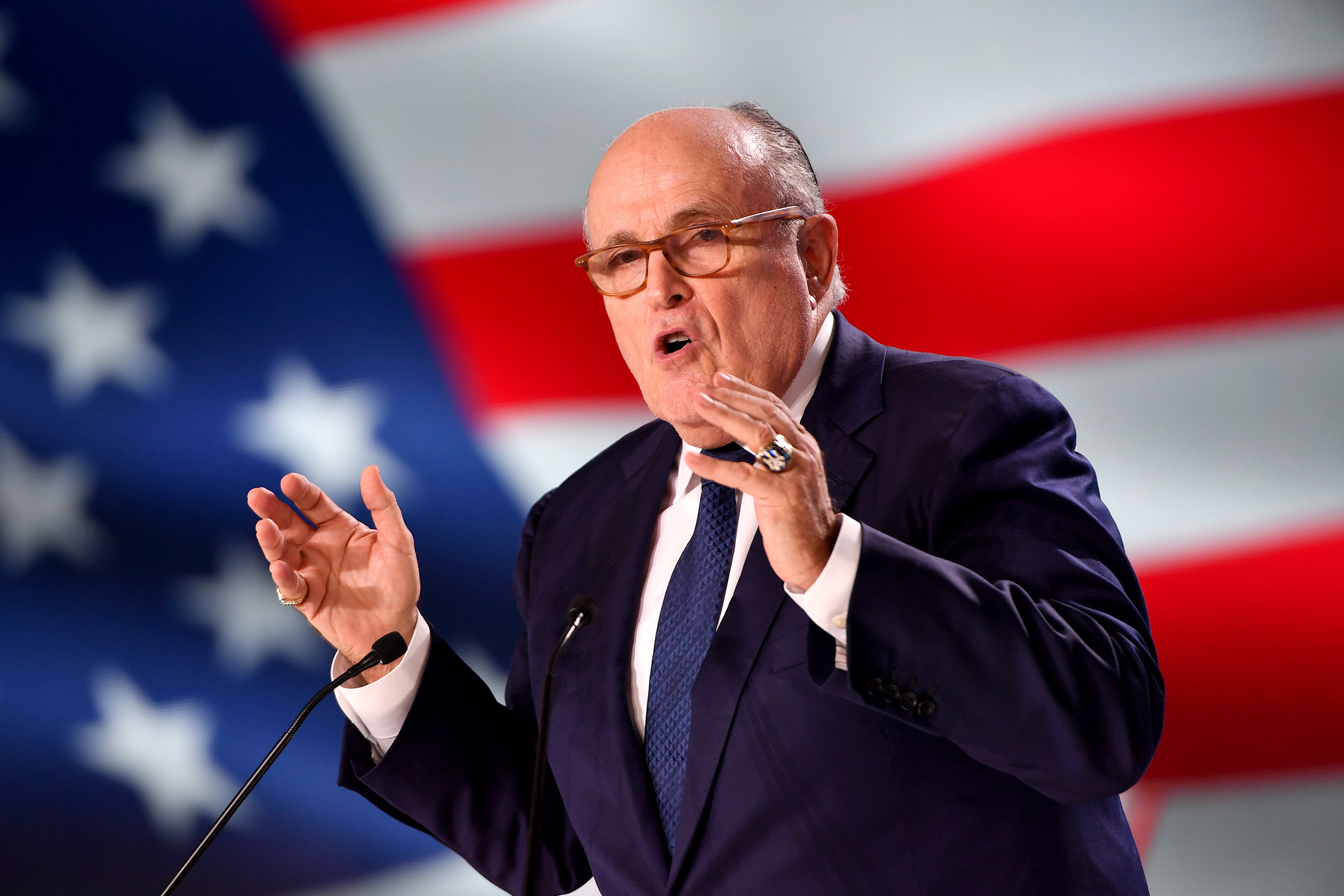 nbcnews.com - Giuliani won't comply with congressional subpoena
