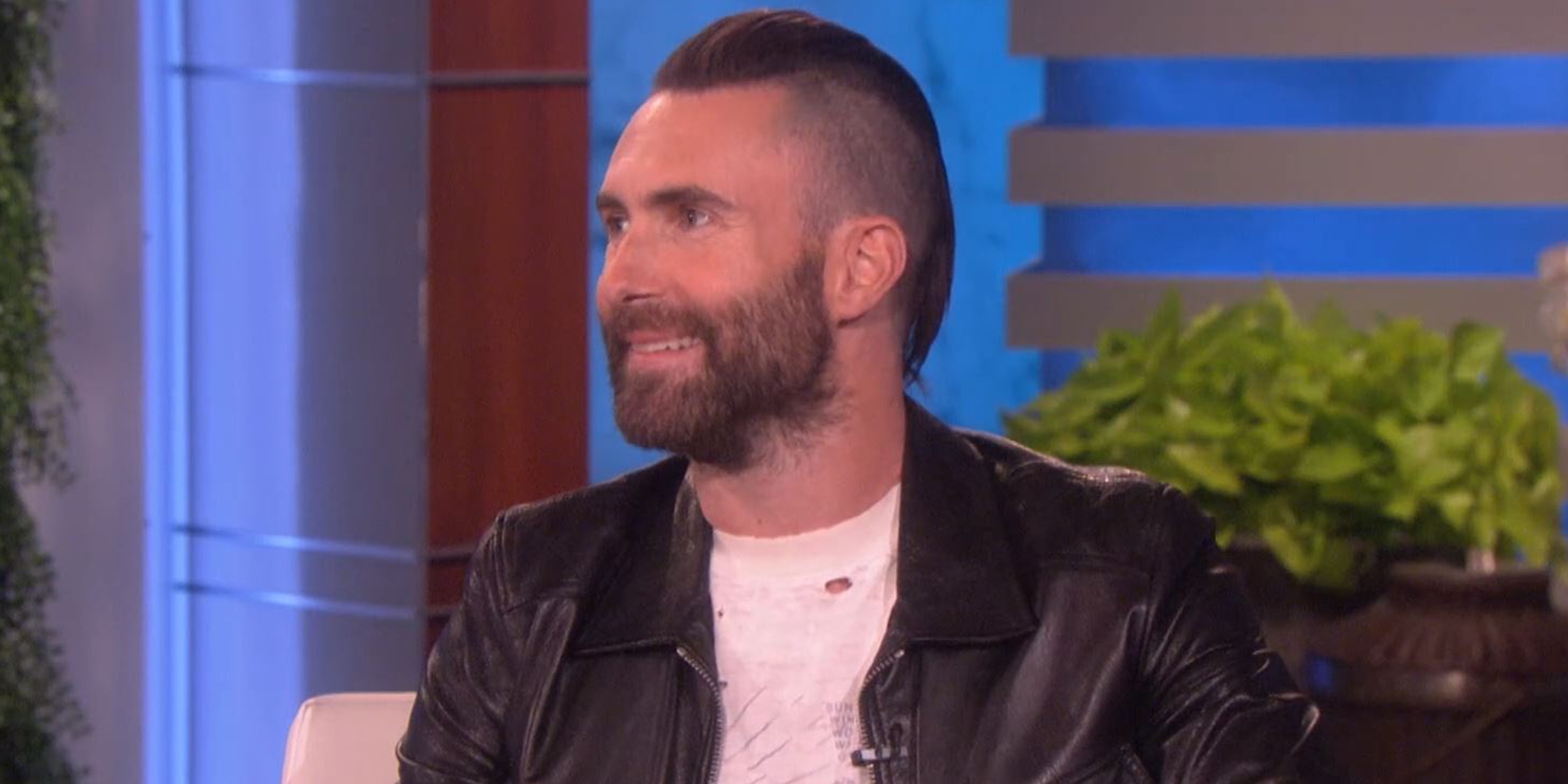 Adam Levine says daughter Dusty Rose doesn't like his singing
