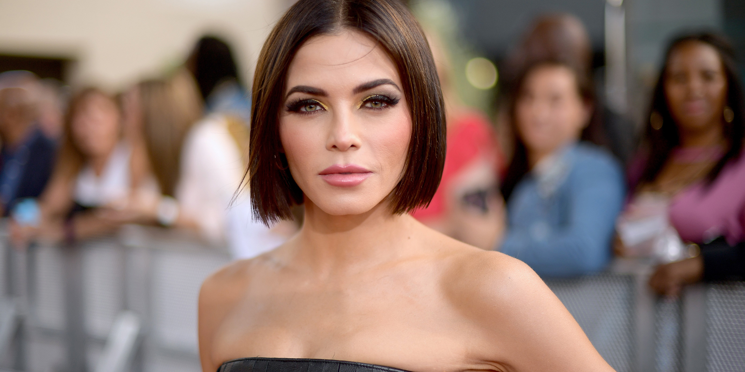 Jenna Dewan opens up about divorce from Channing Tatum