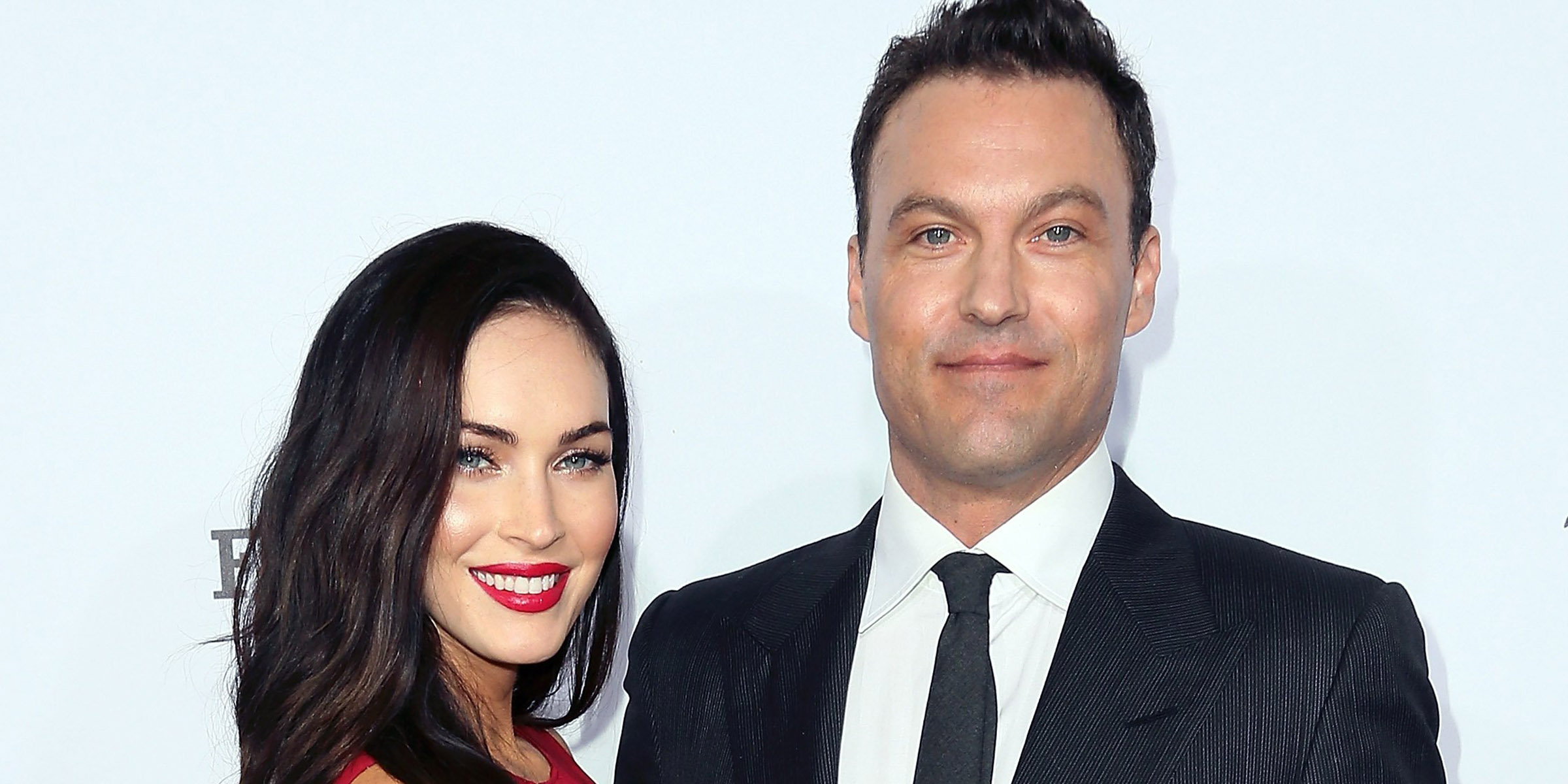 Megan Fox shares rare photos of her 3 sons and husband Brian Austin Green