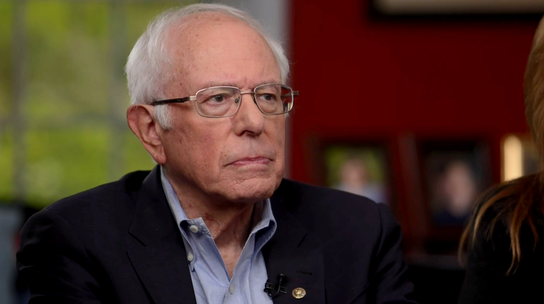 Sanders-says-he-'misspoke'-about-scaling-back-campaign-after-heart-attack