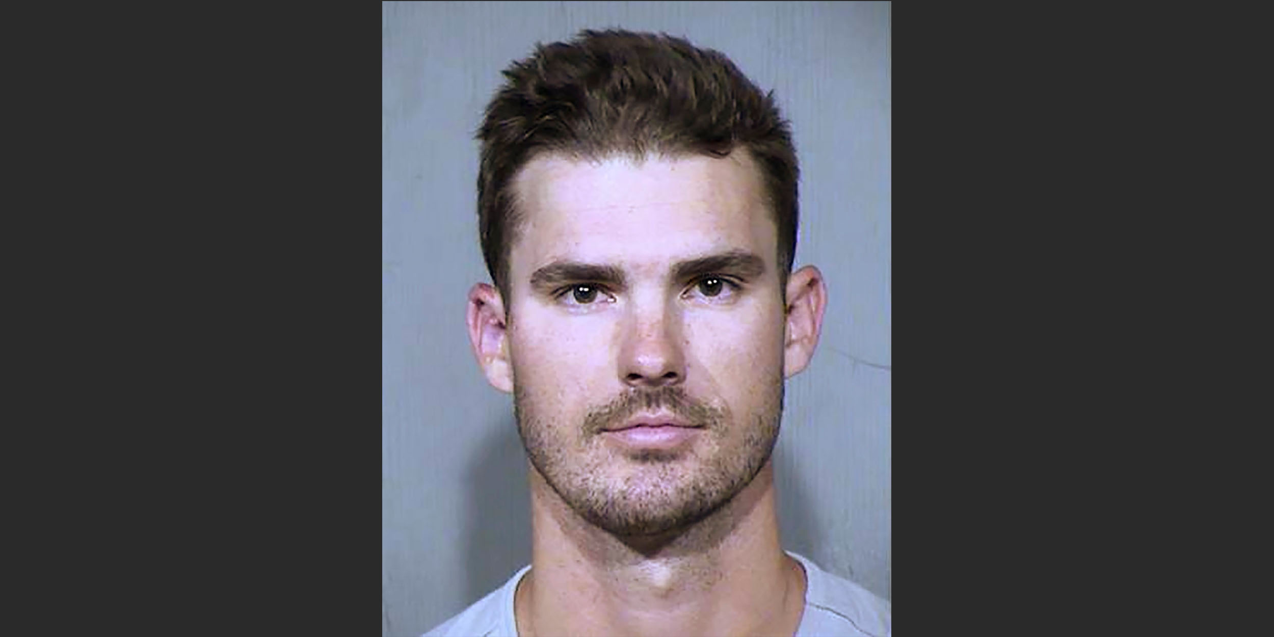San Diego Padres pitcher Jacob Nix arrested after climbing through a family's doggy door