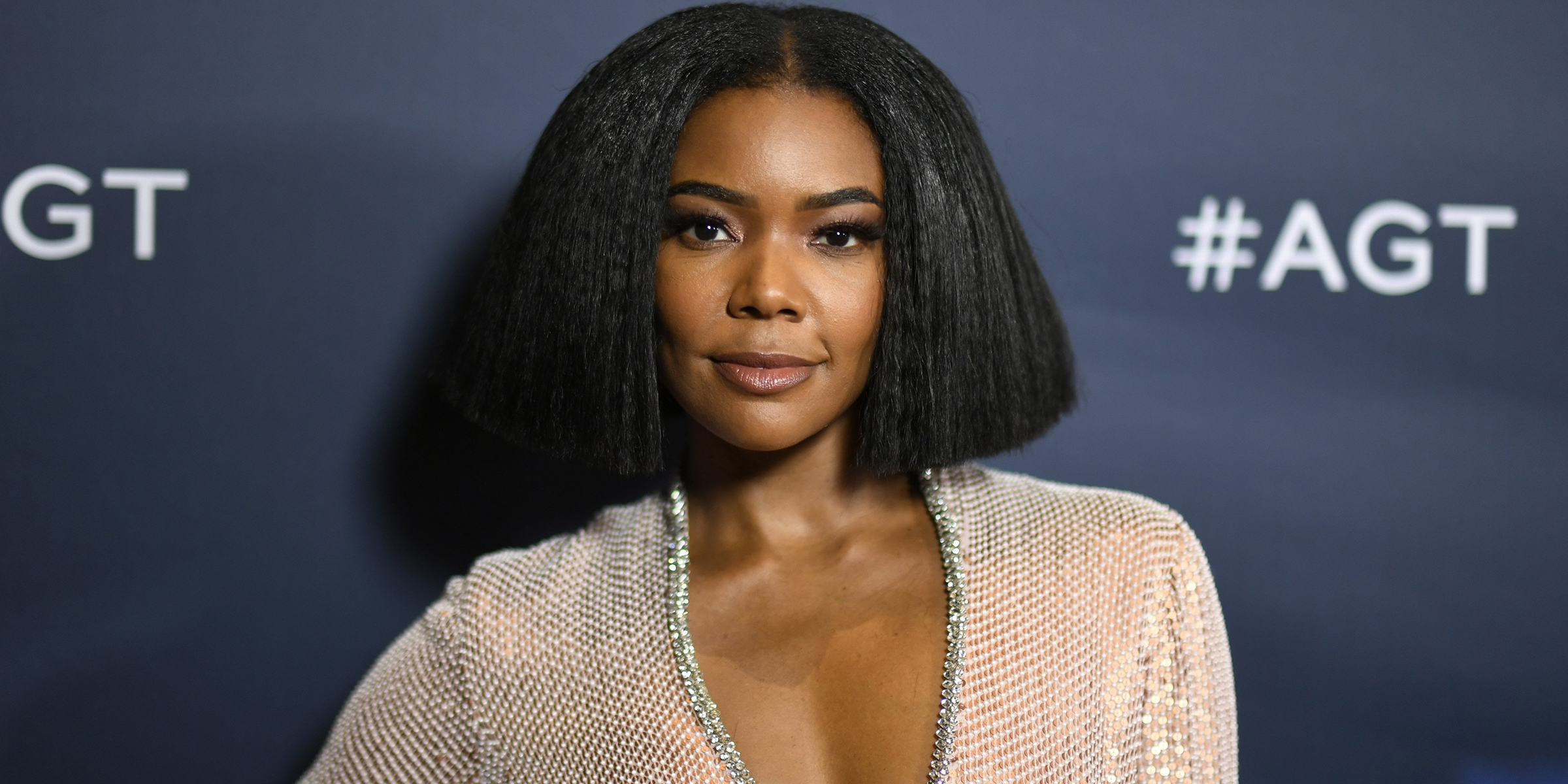 Gabrielle Union gets pixie haircut, shows off her natural curls