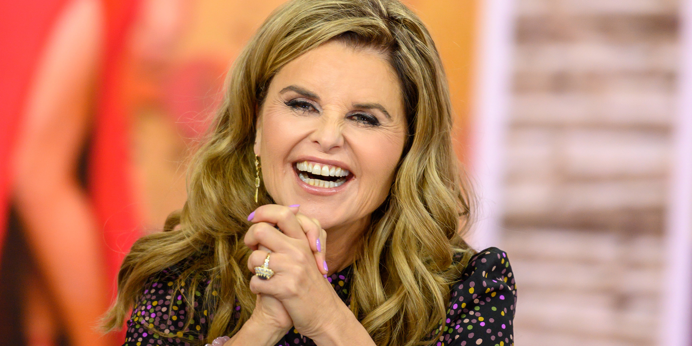Maria Shriver on finding common ground with people who have different views