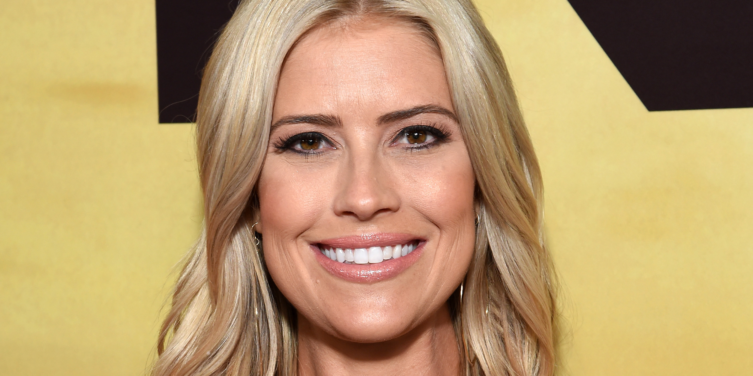 Christina Anstead not worried if she looks like 'a hot mess' at school drop-off
