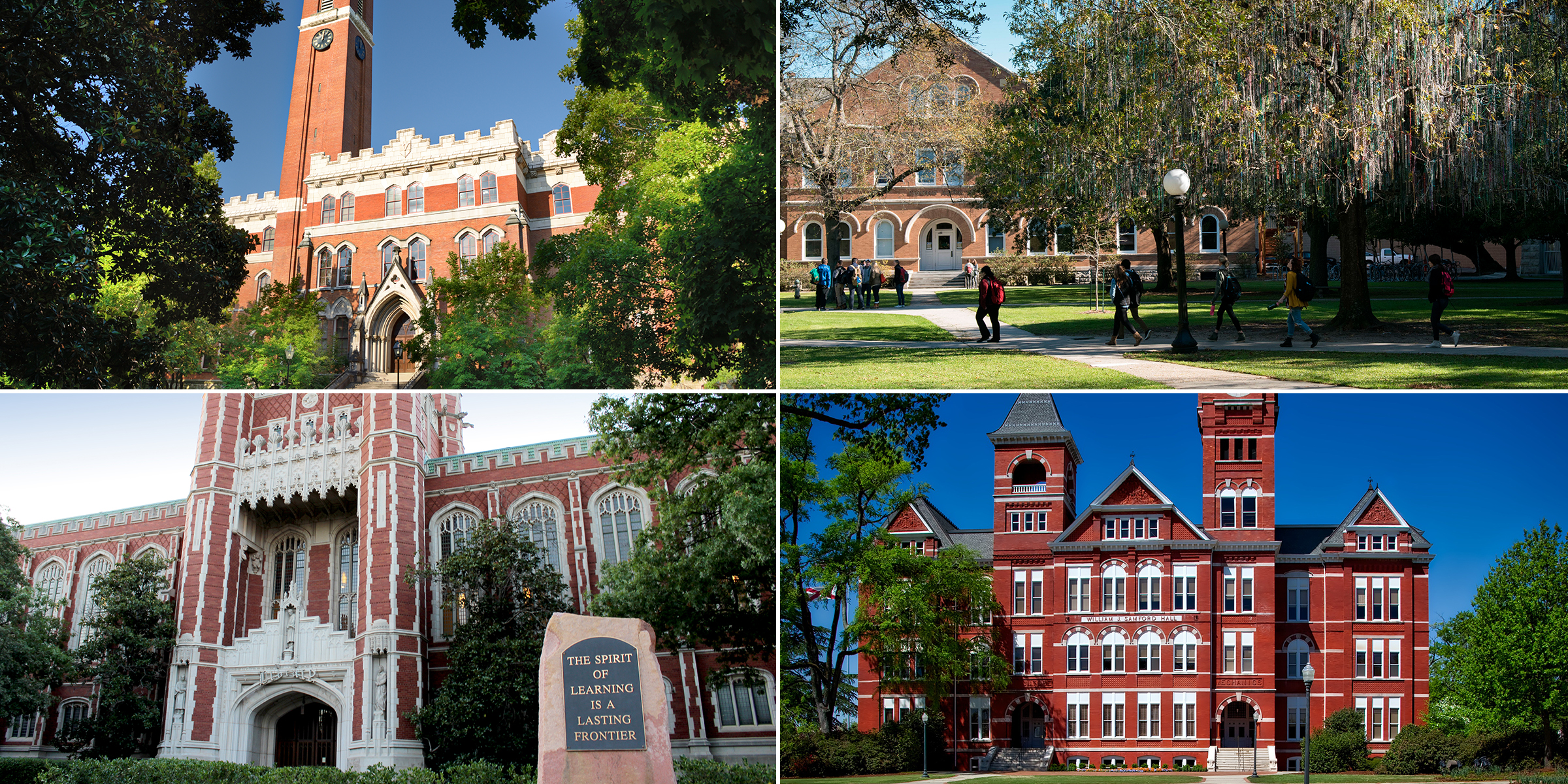 Here are the best colleges for financial aid, happiness and more