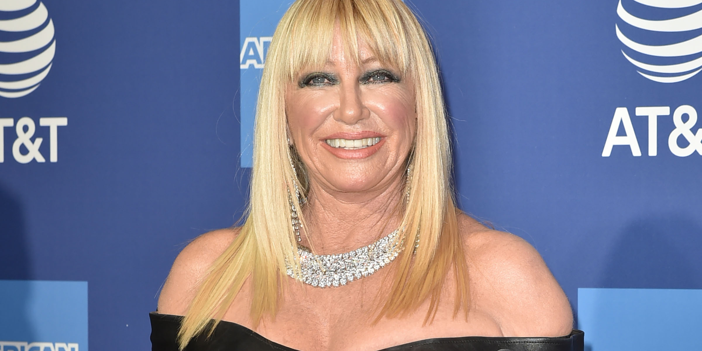 Suzanne Somers celebrates her 73rd birthday — in her birthday suit!