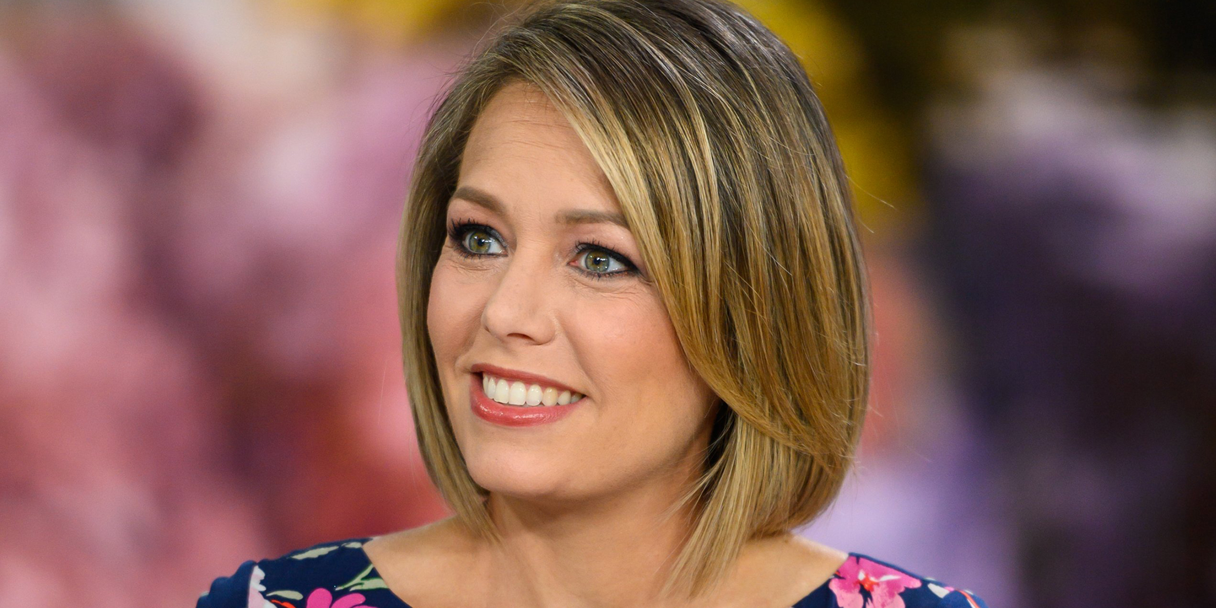 Dylan Dreyer Is Ditching Her Dark Roots For A Bright Blond