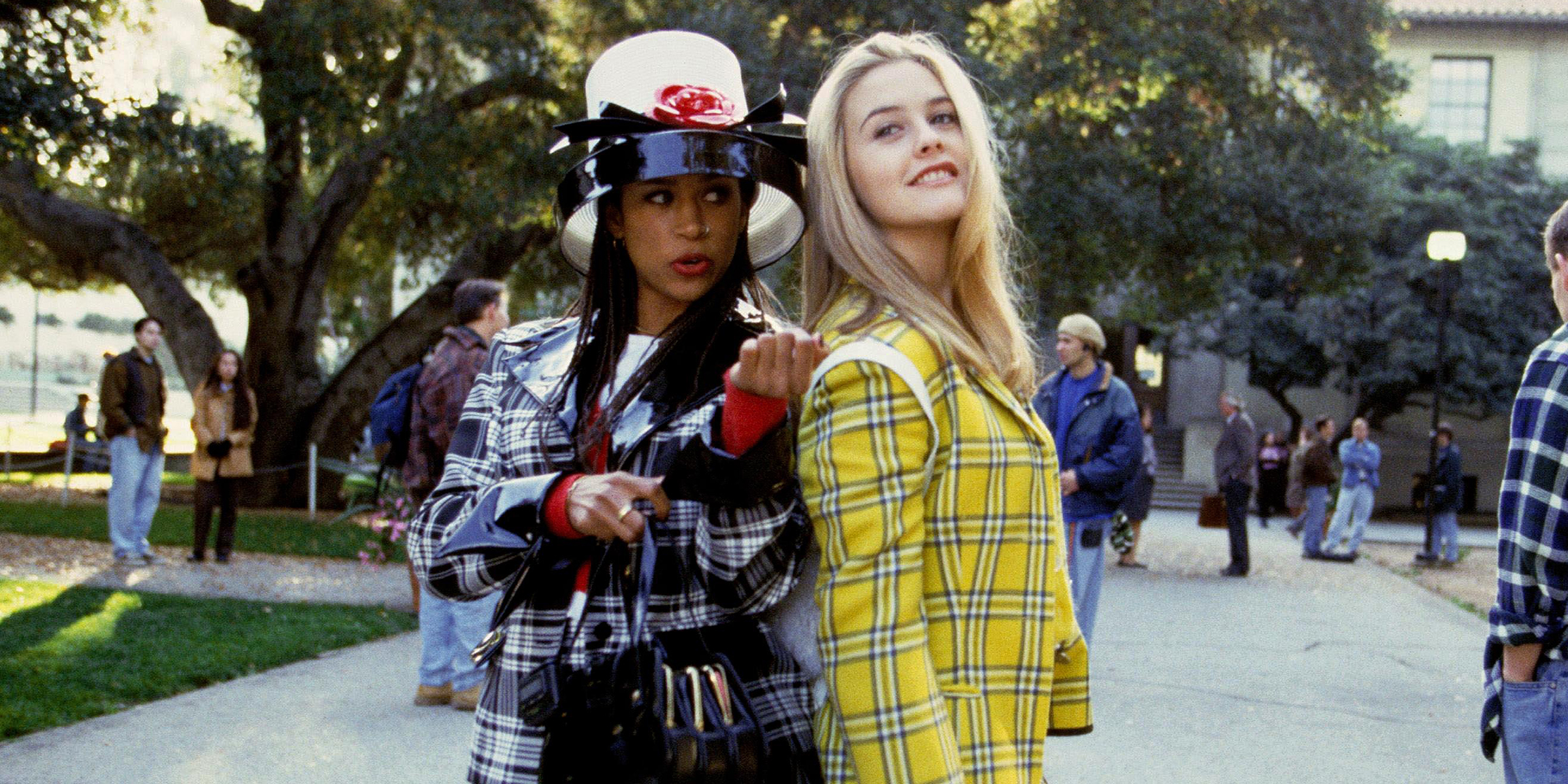 A 'Clueless' reboot is in the works! Here are the details
