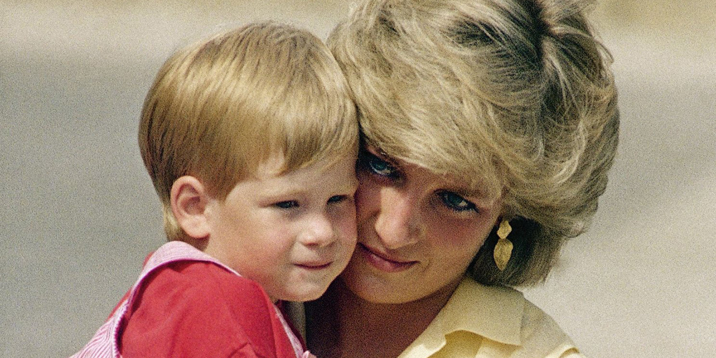 Prince Harry says Princess Diana's death is 'a wound that festers'