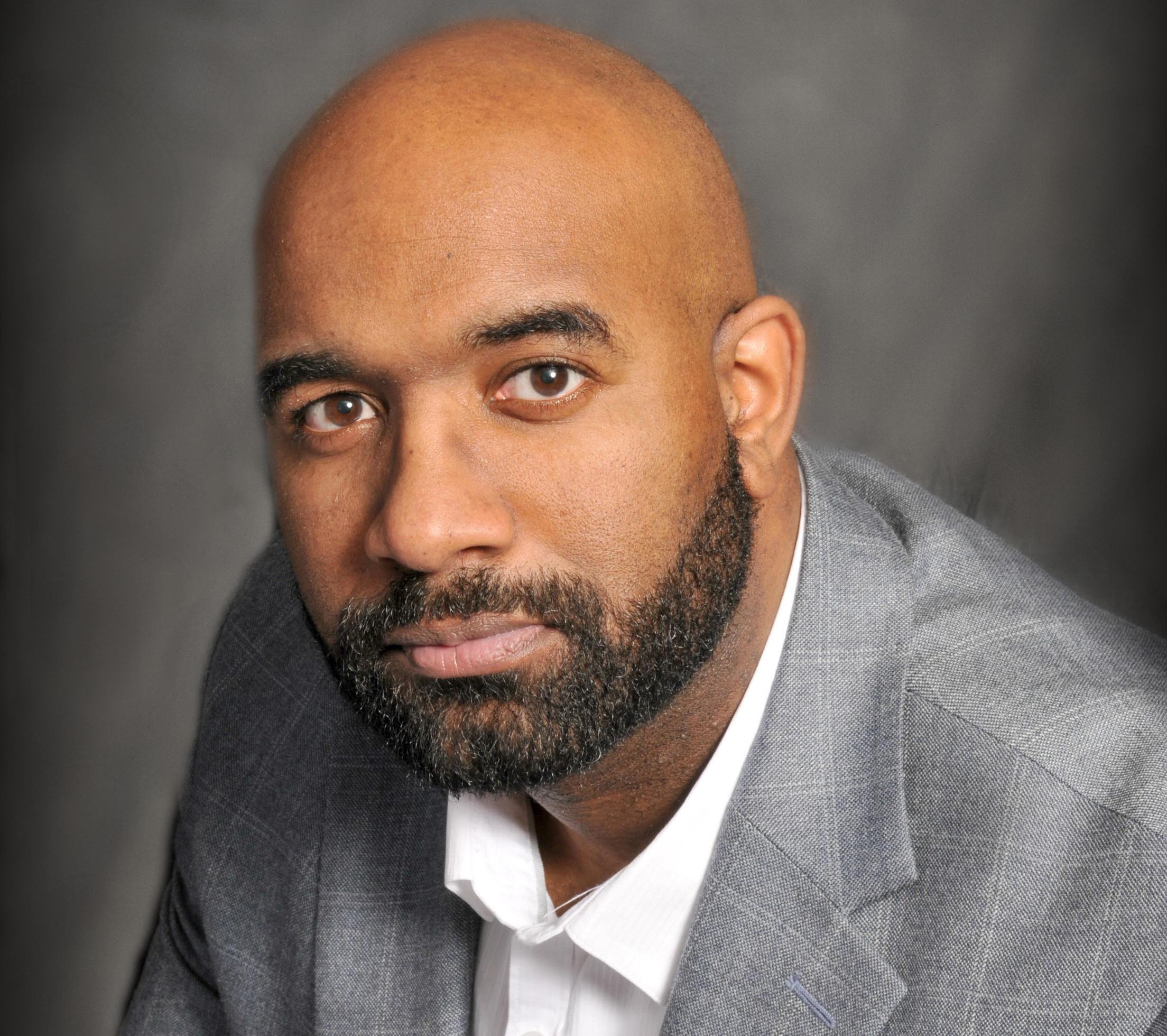 Quan Neloms is aggressively recruiting black men to teach in Detroit's public schools