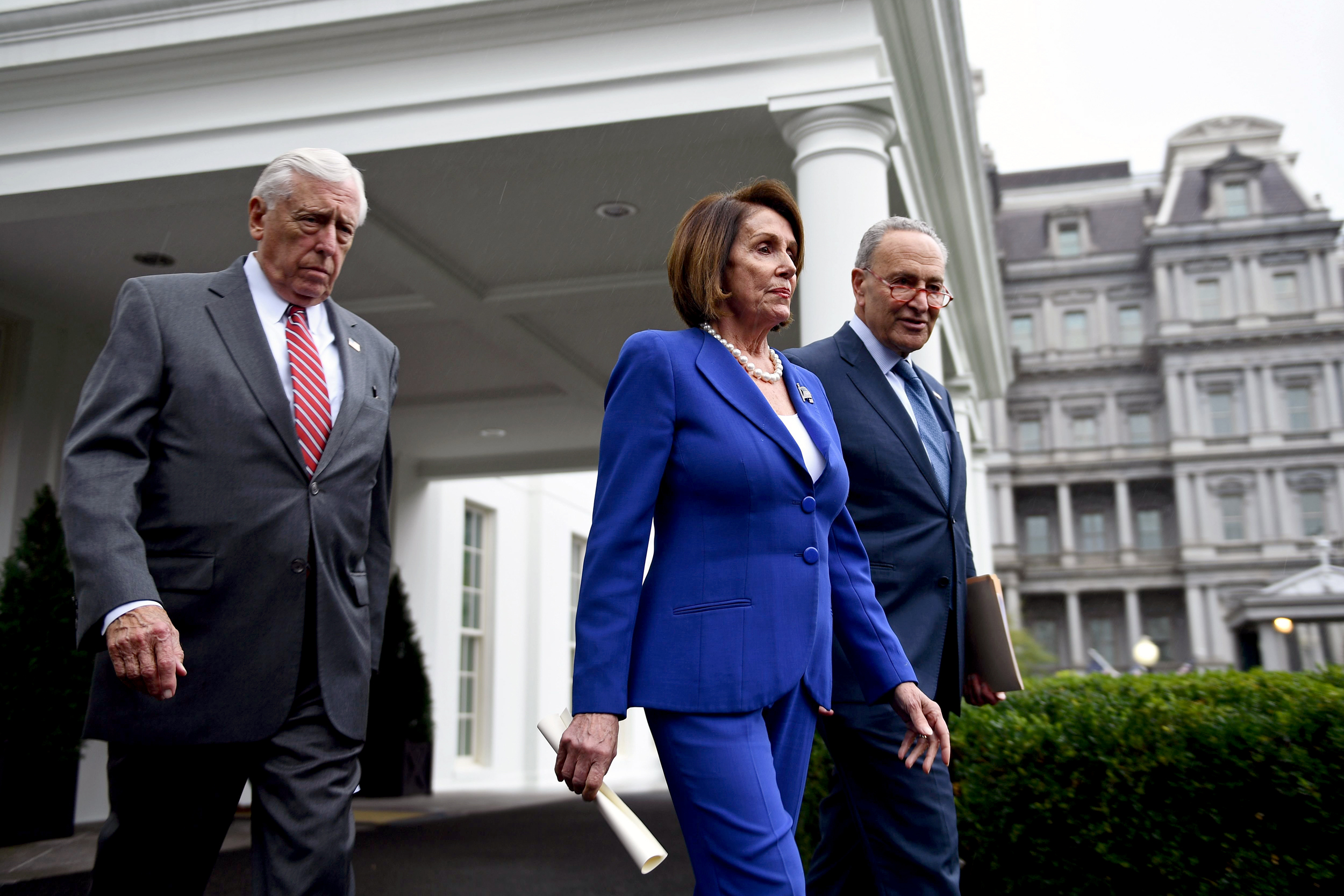 Democrats-angrily-walk-out-of-White-House-meeting-after-Trump-'meltdown'
