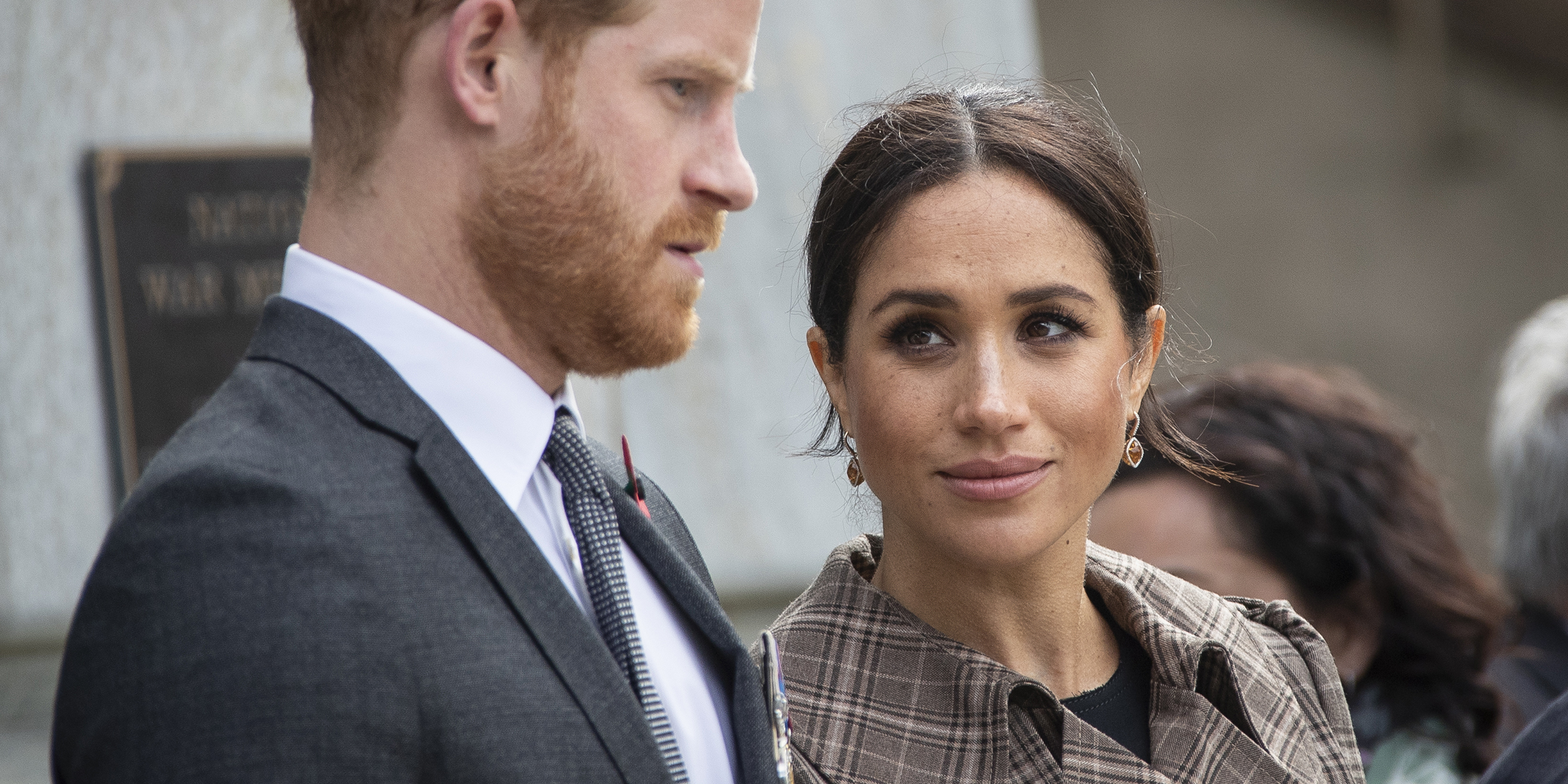 Could Prince Harry and Meghan Markle move to the United States?