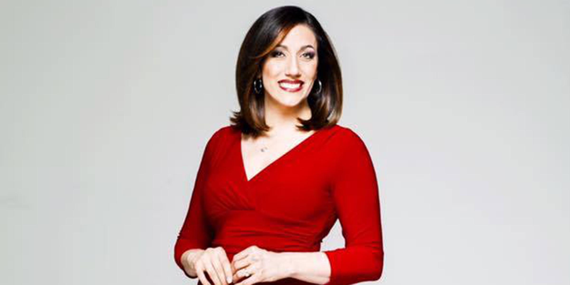 TV anchor Michelle Velez has cancer after molar pregnancy