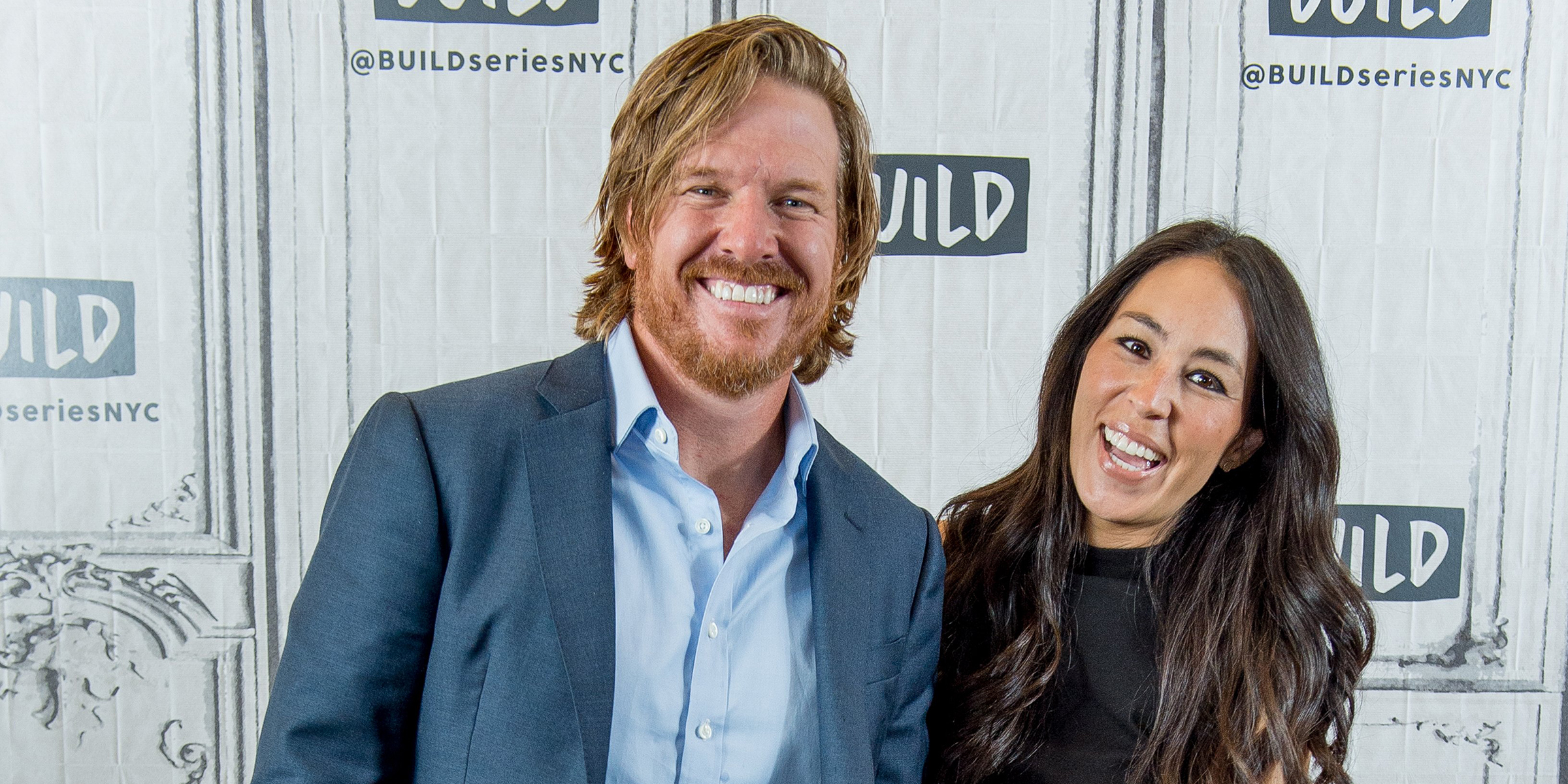 Chip and Joanna Gaines announce 1st original series on their new TV network