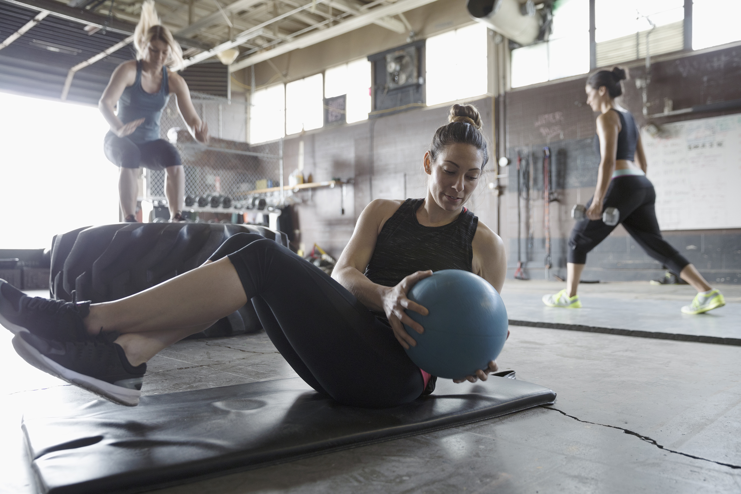 What is CrossFit? And is it right for you? Here's what you need to ...