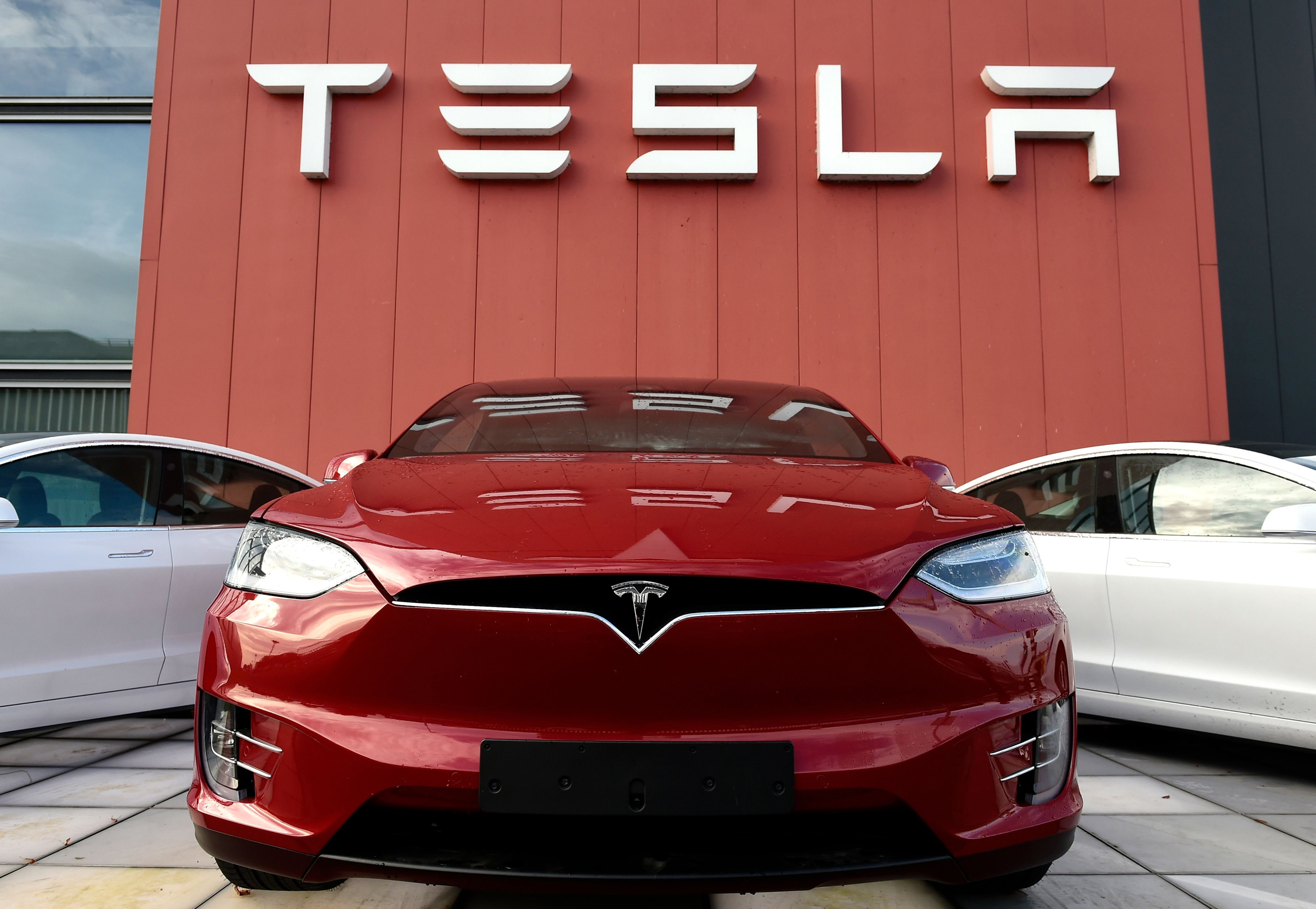 Tesla Reported A Surprise Profit But How Long Can Ceo Elon Musk Stay Ahead
