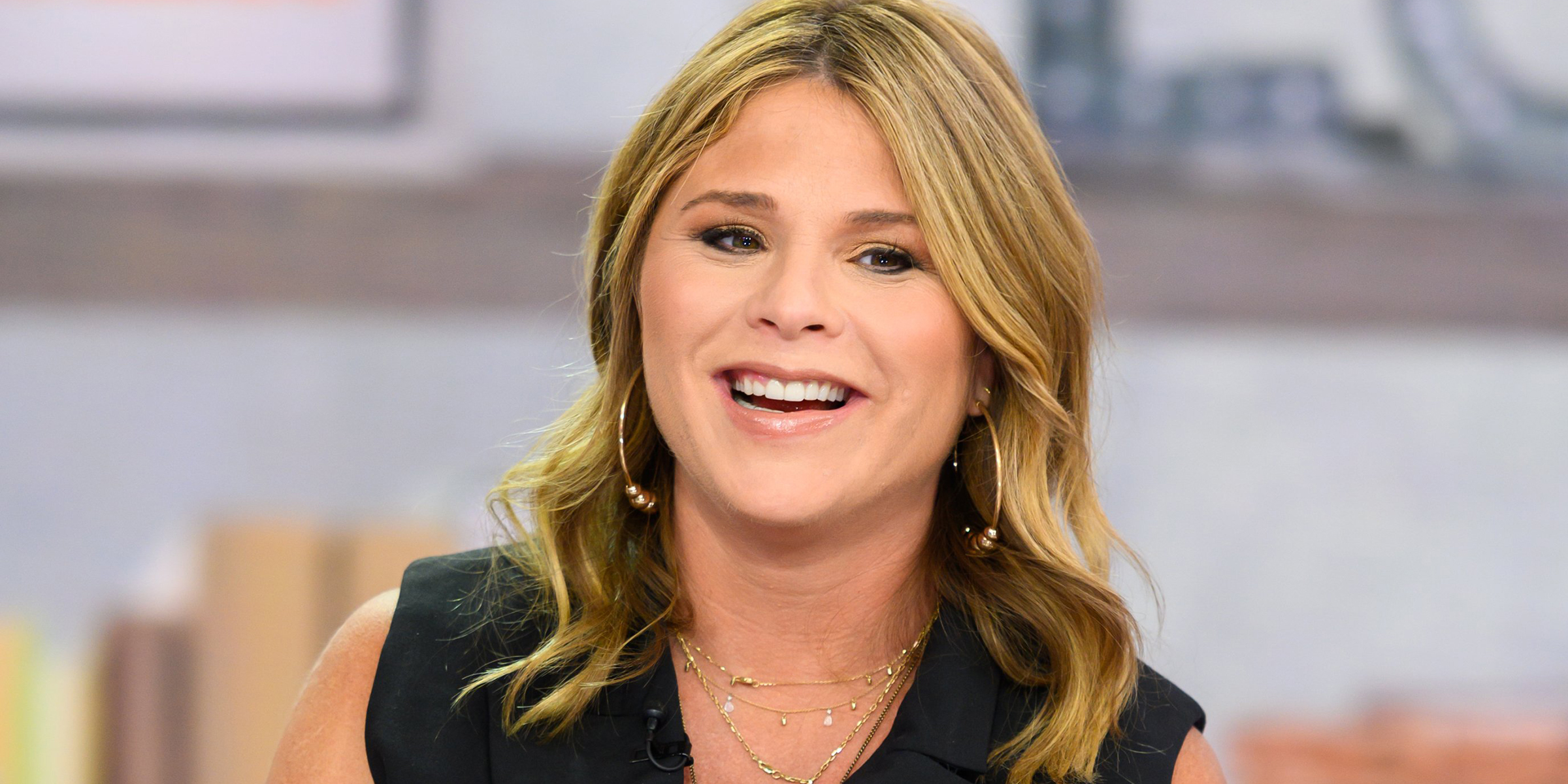 Image result for Jenna Bush Hager